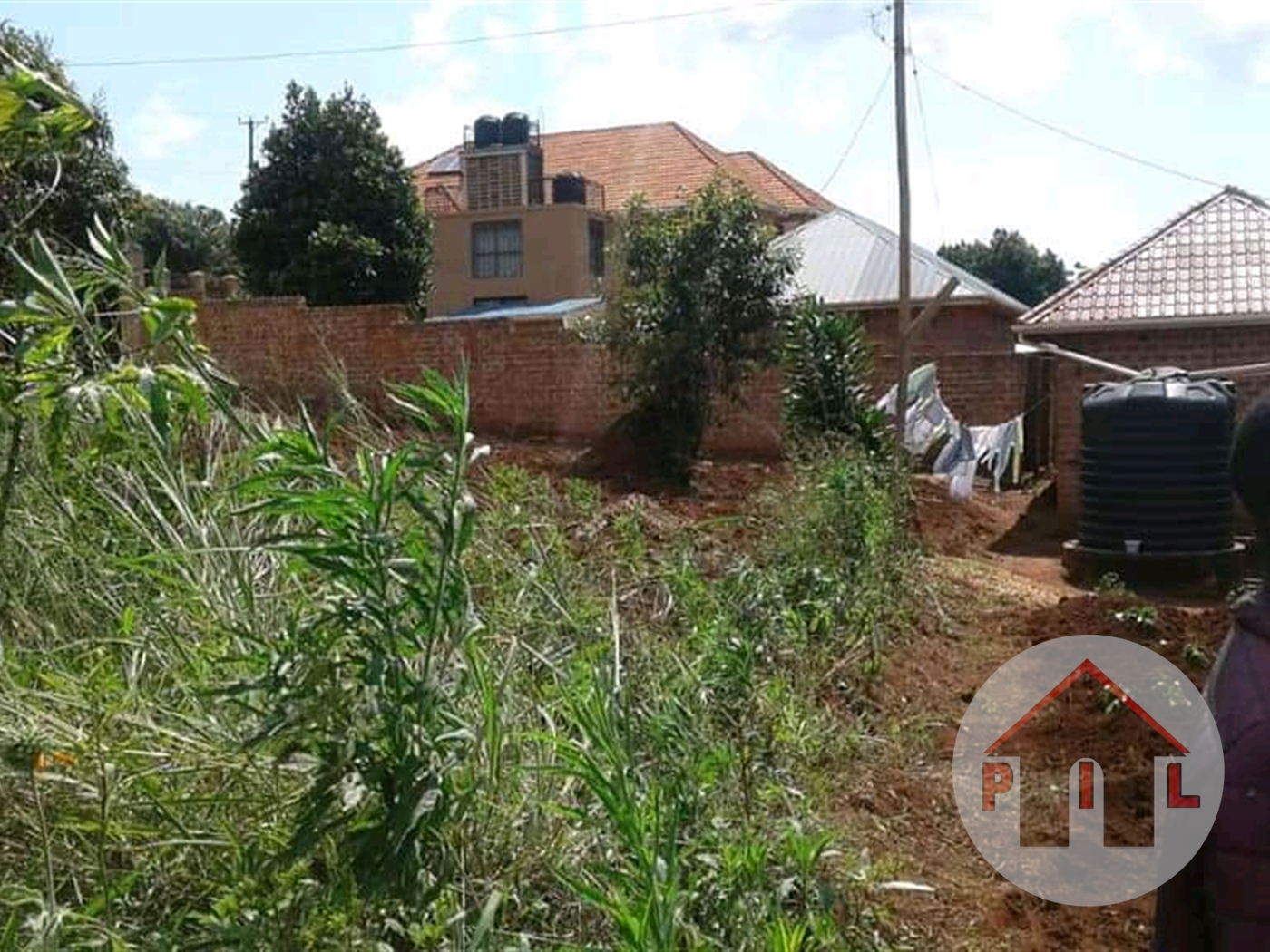 Residential Land for sale in Rubaga Kampala