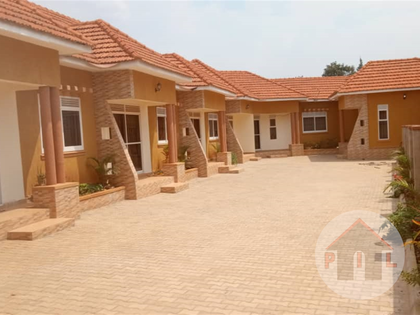 Rental units for sale in Kisaasi Kampala