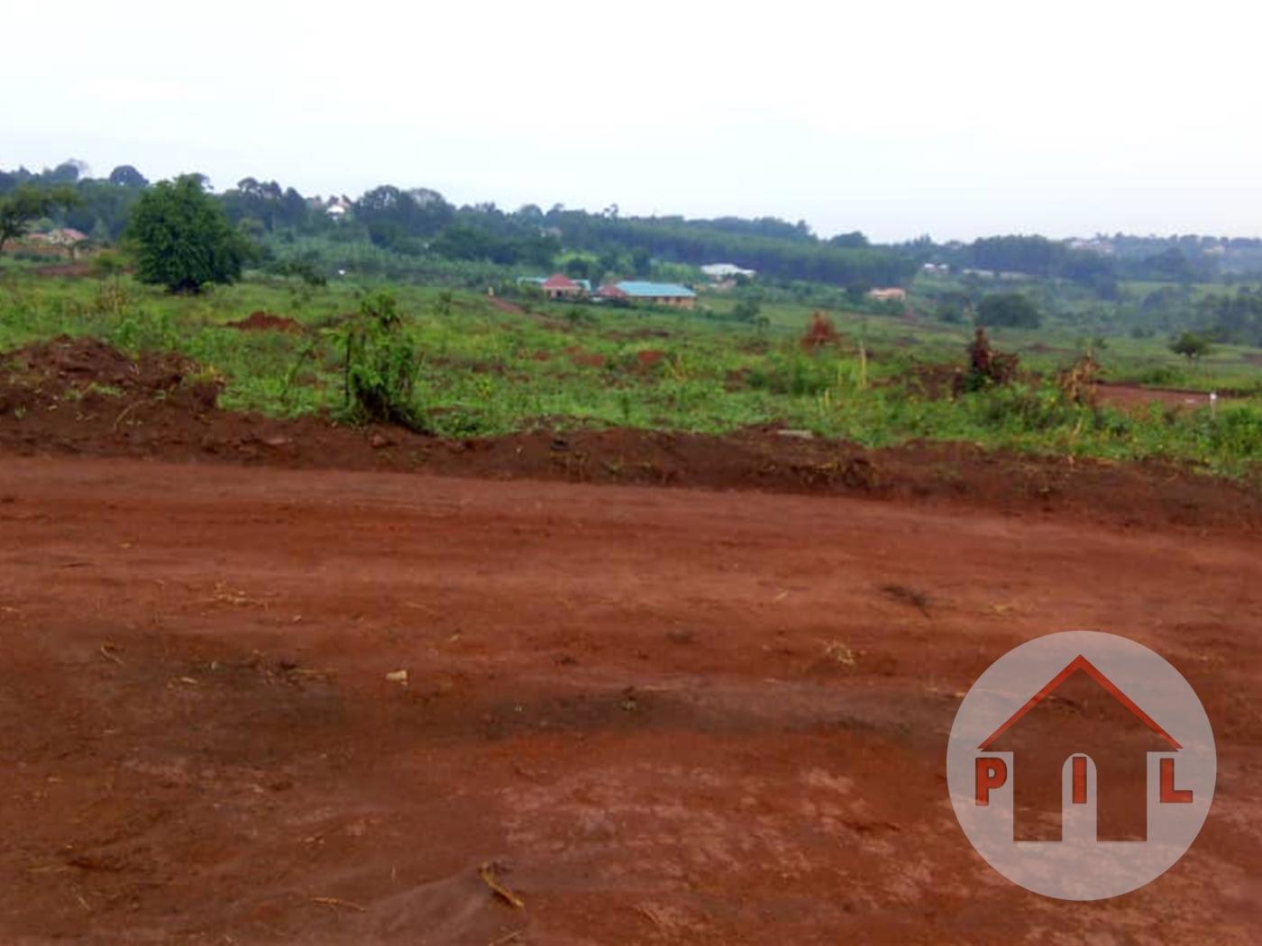 Residential Land for sale in Jimbo Wakiso
