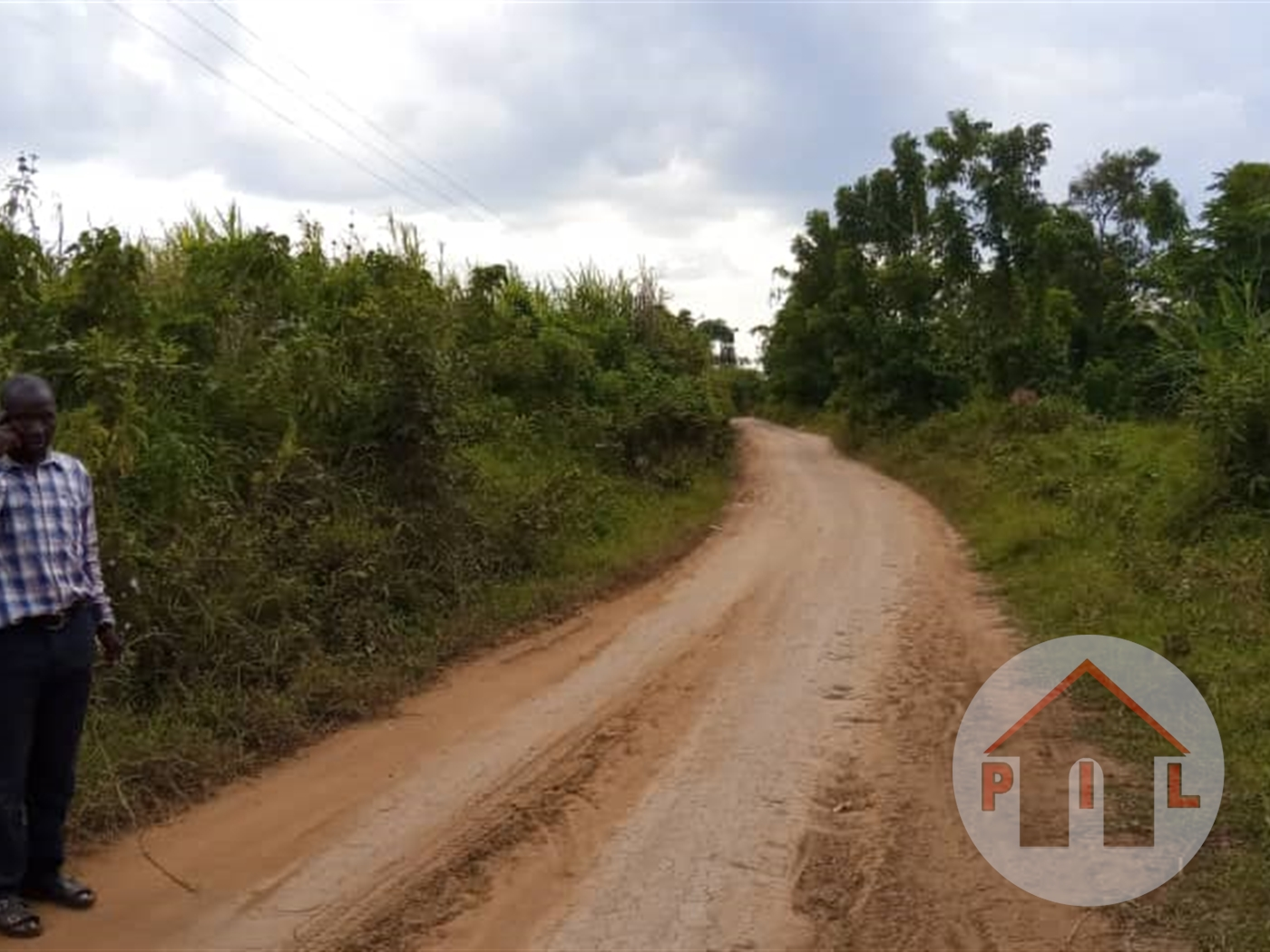 Residential Land for sale in Mwerere Wakiso