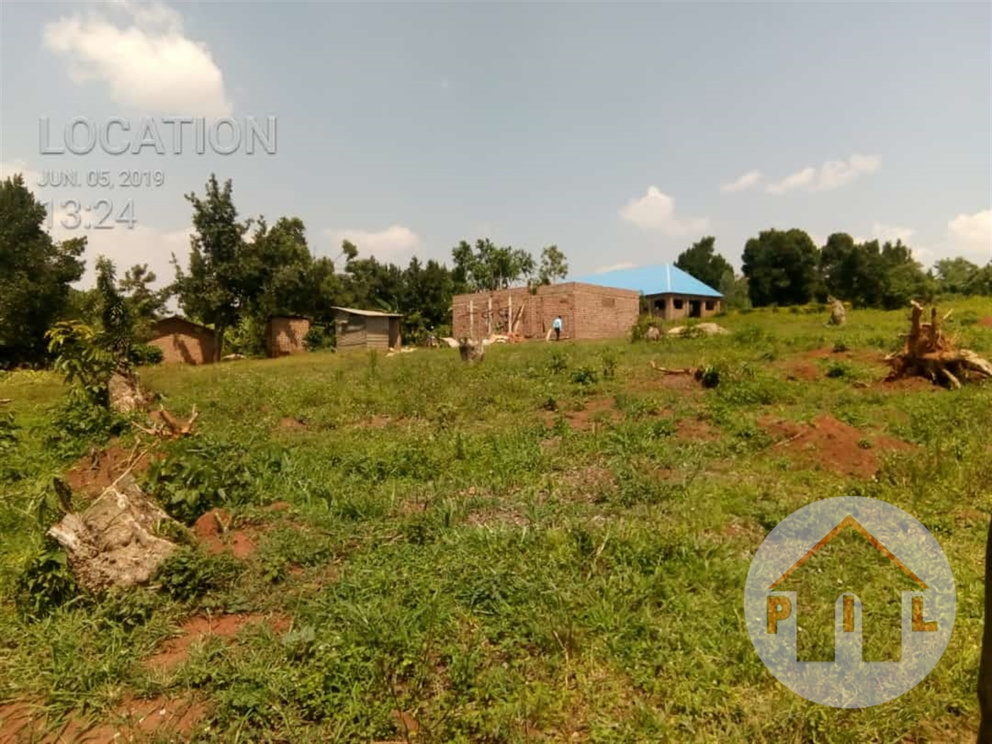 Residential Land for sale in Namungongo Wakiso