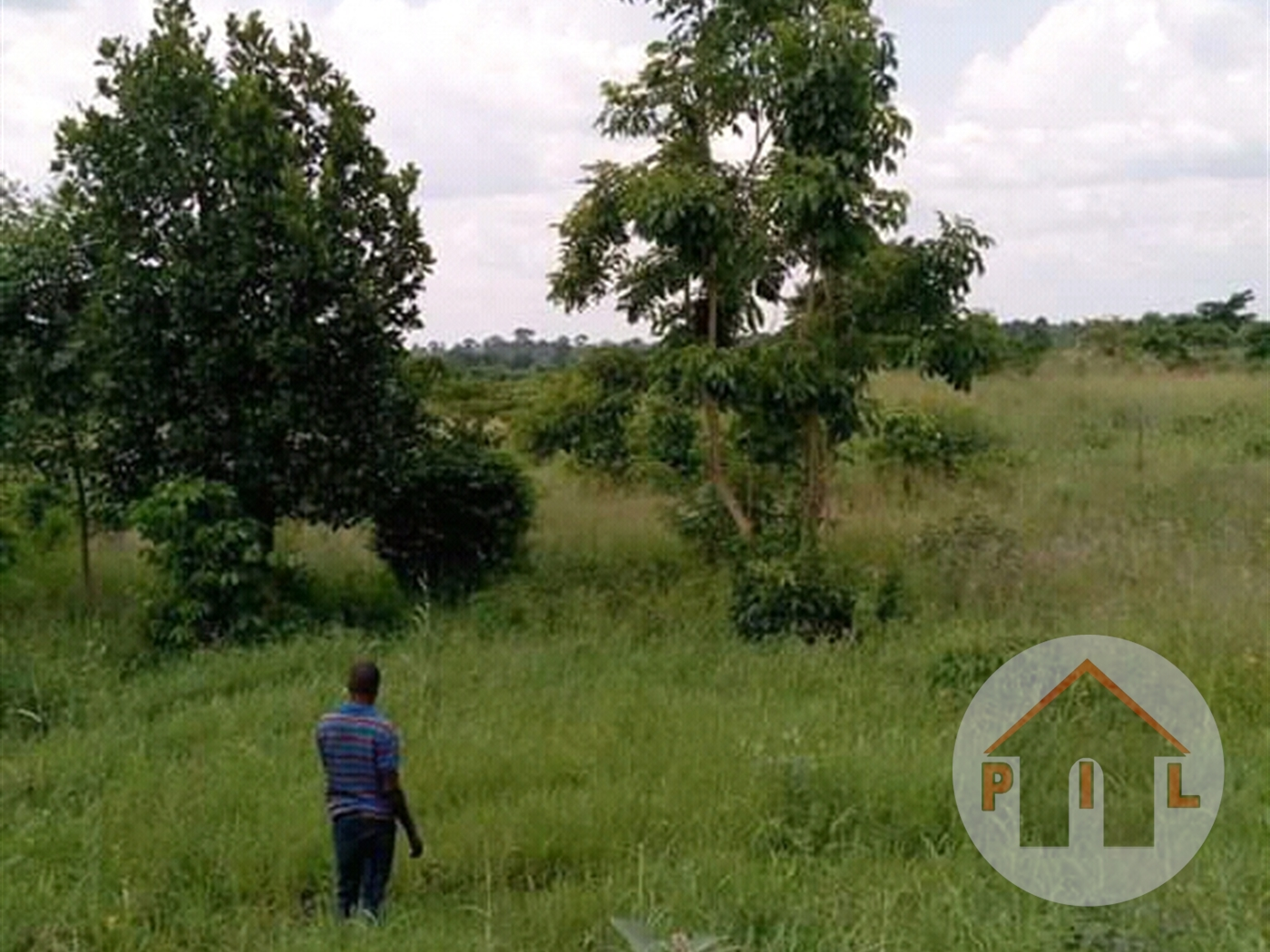 Residential Land for sale in Busawuli Wakiso