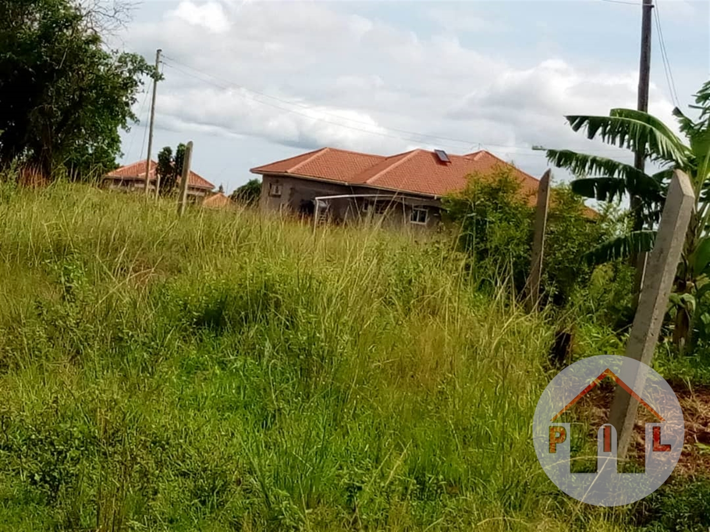 Residential Land for sale in Kira Wakiso