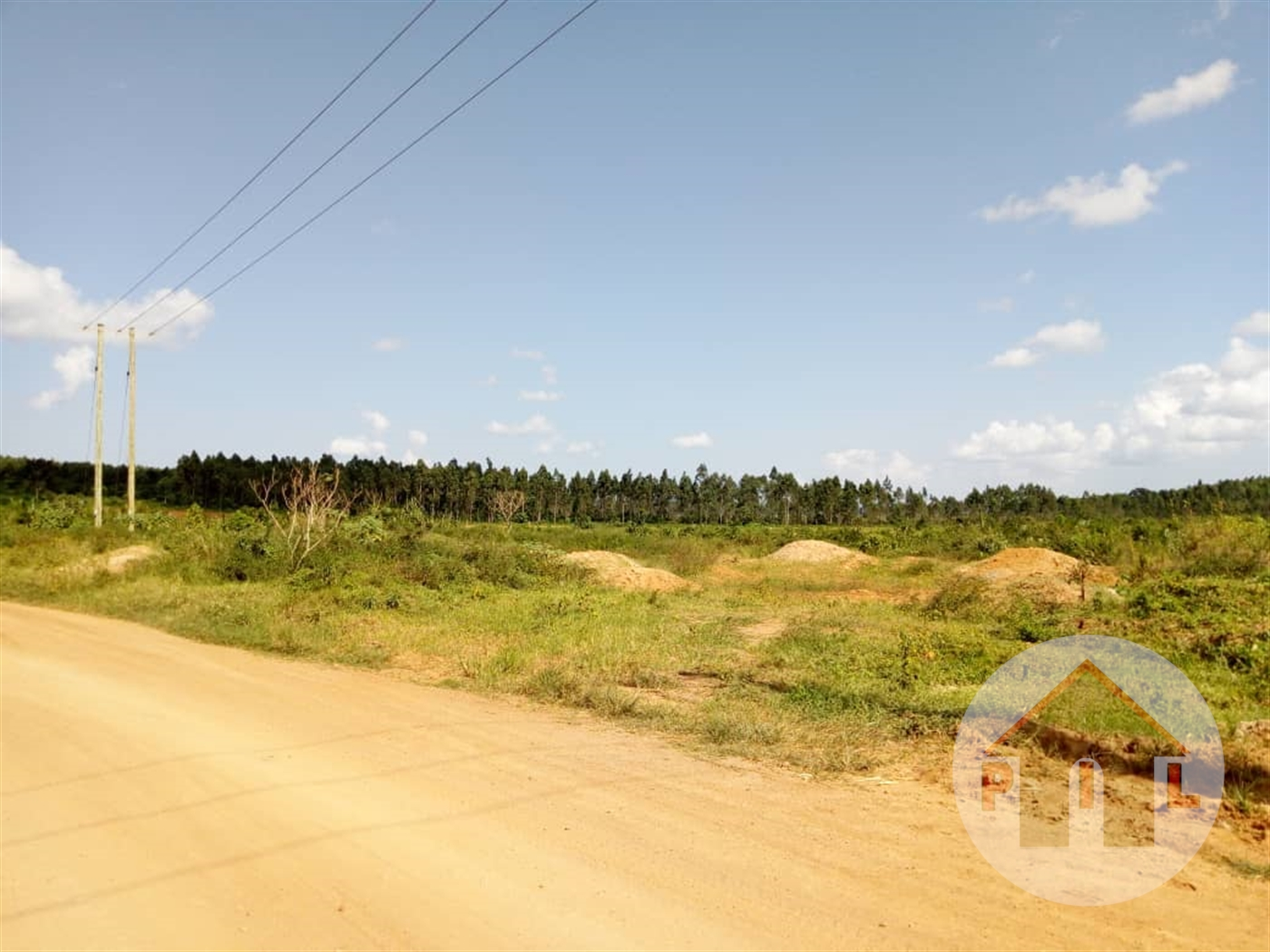 Industrial Land for sale in Namanve Kampala