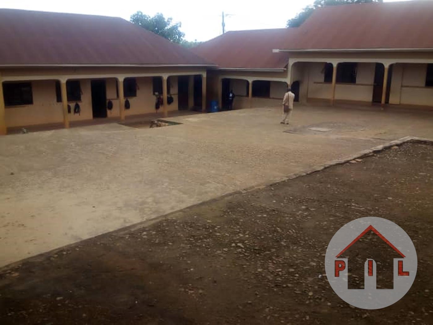 School for sale in Kyengera Kampala
