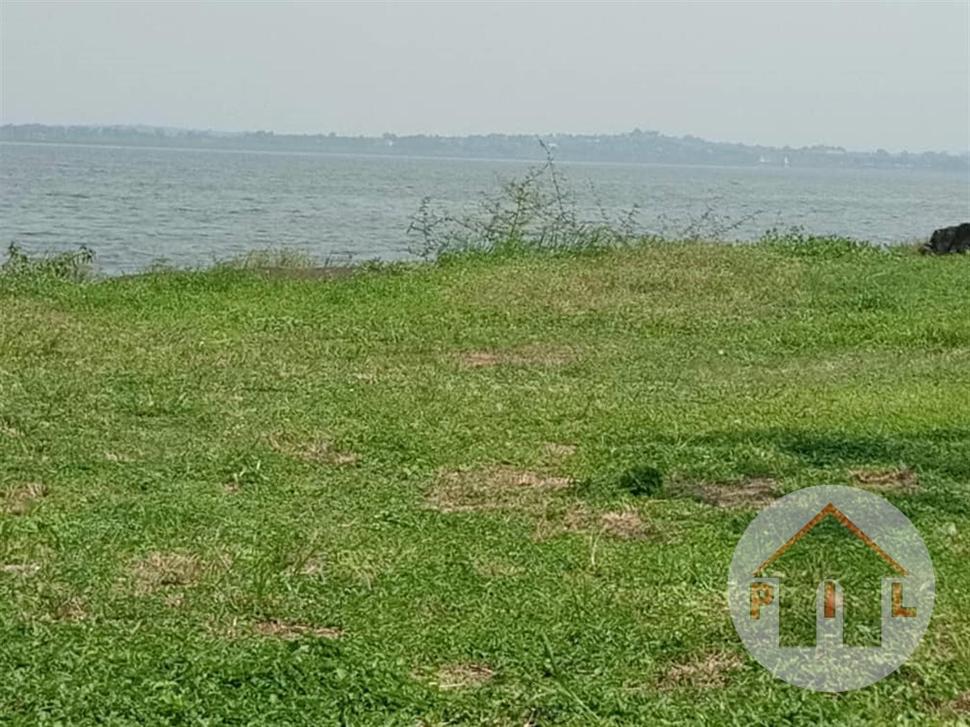 Recreational Land for sale in Busaabala Kampala