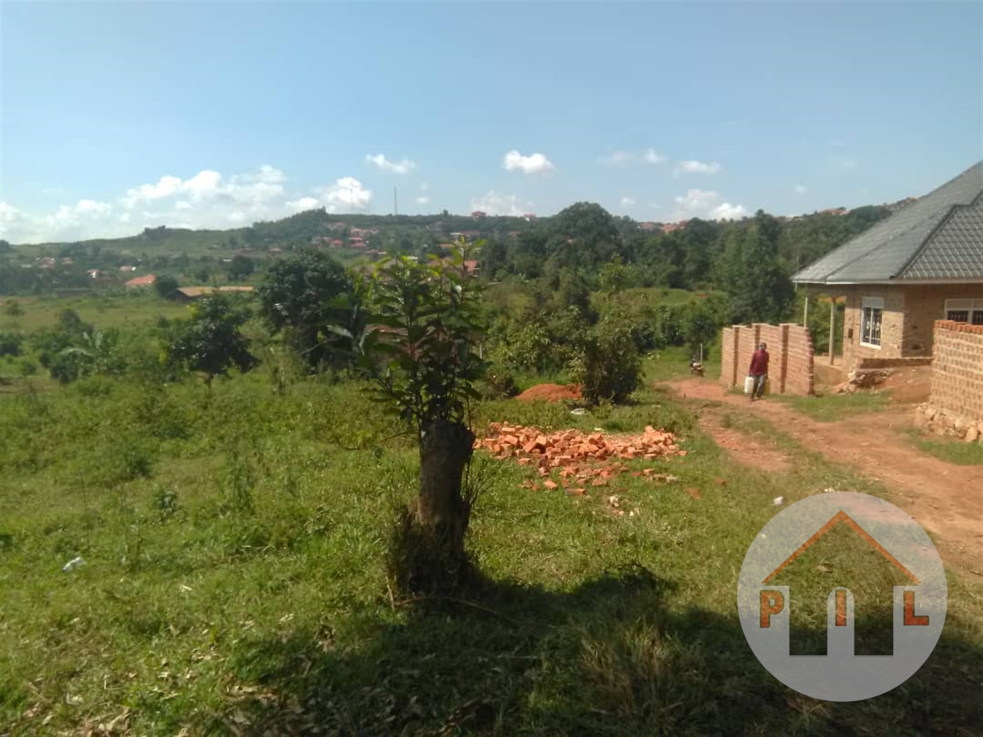 Residential Land for sale in Seguku Kampala