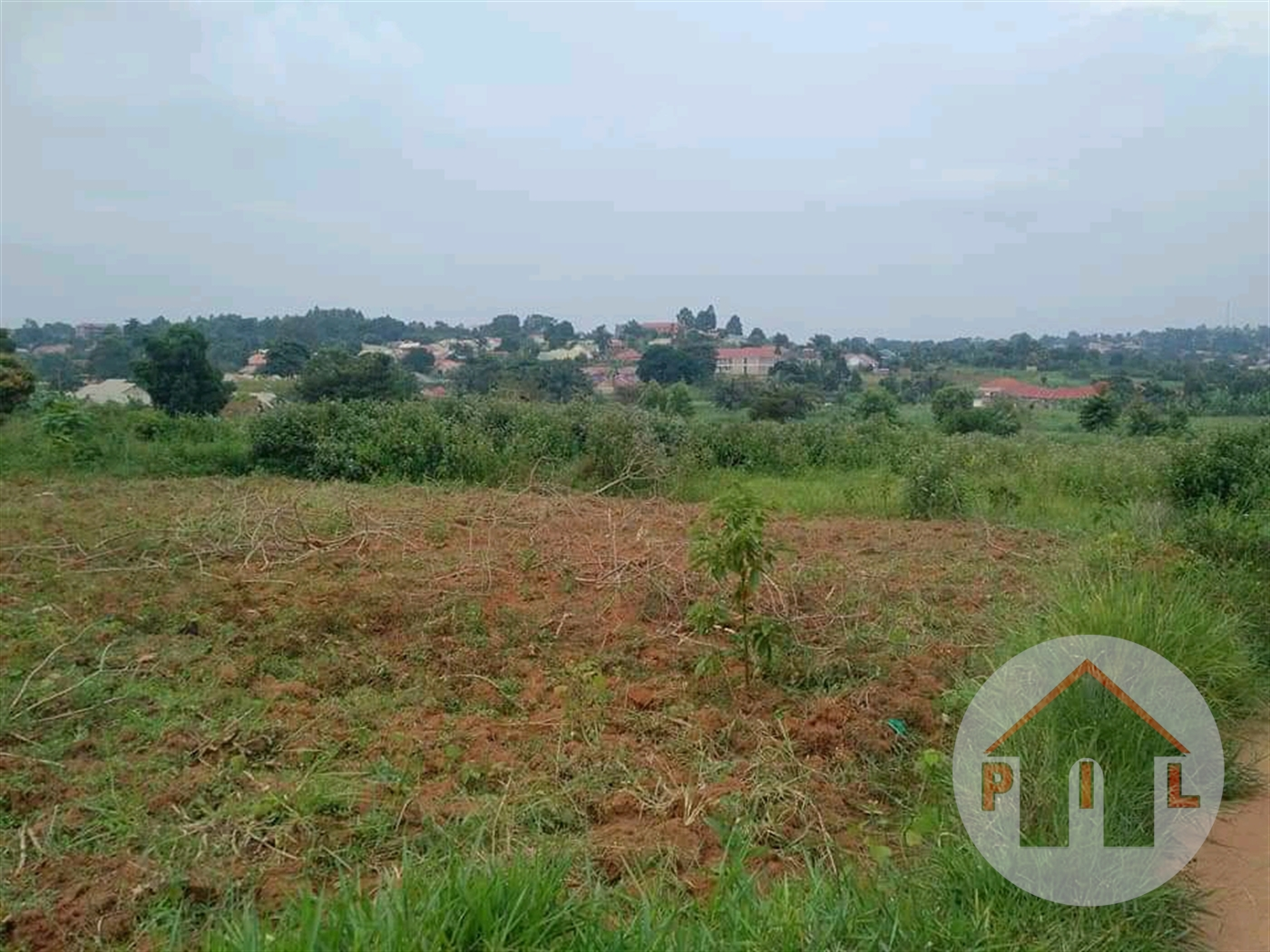 Agricultural Land for sale in Vvumba Luwero
