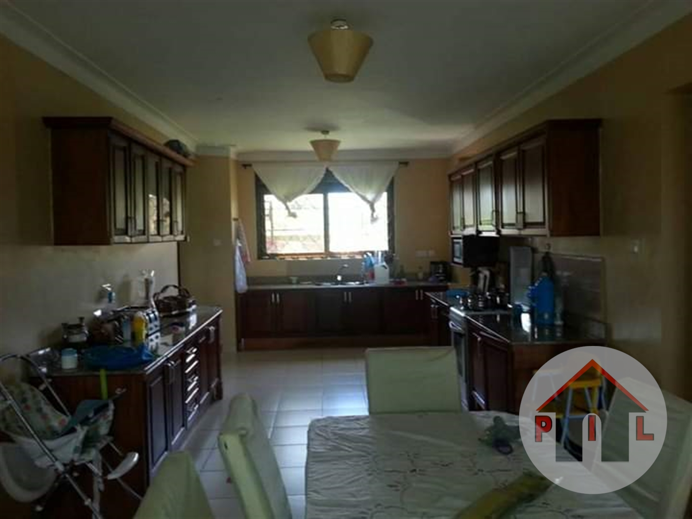Apartment for sale in Bweya Wakiso