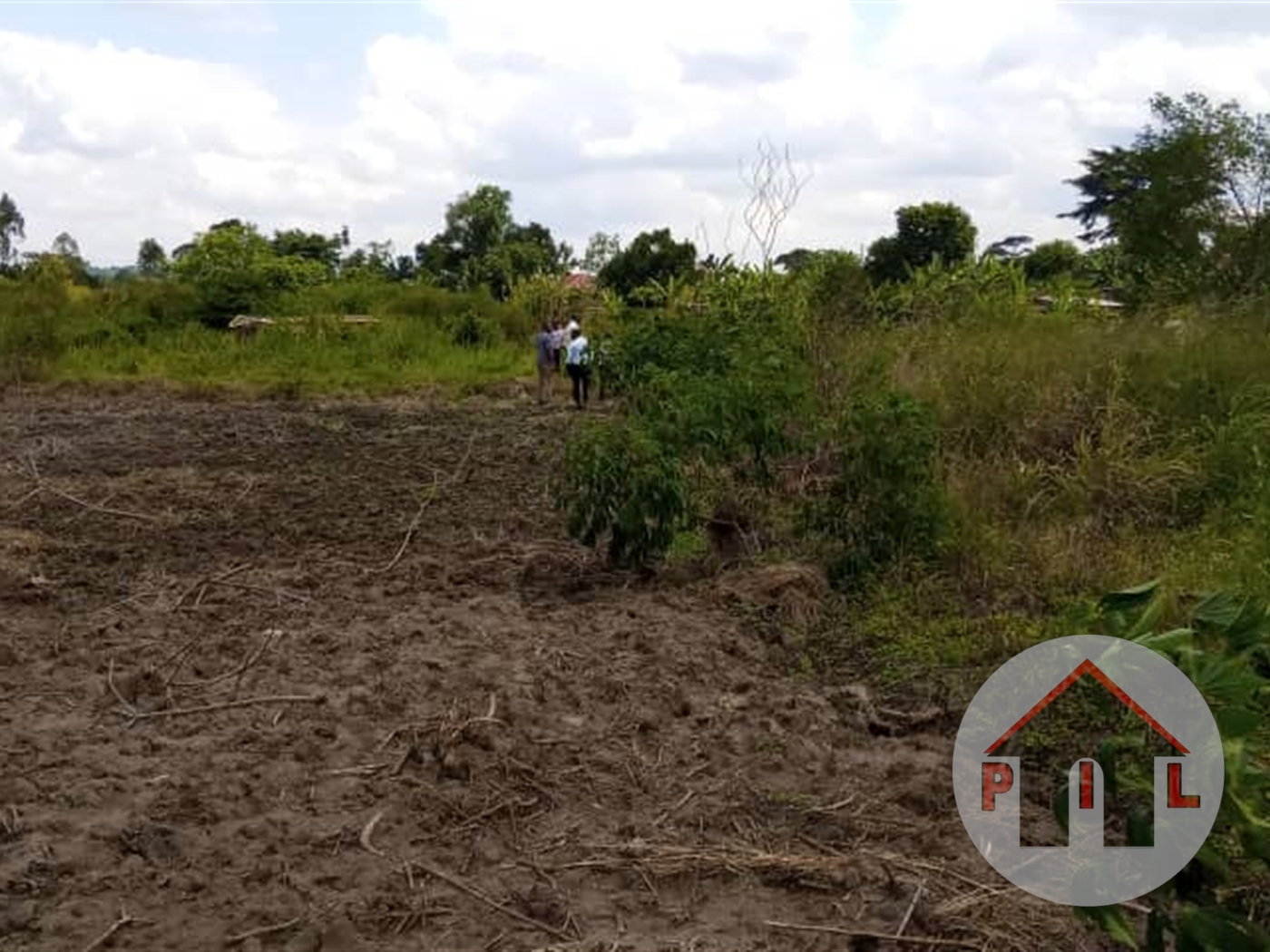 Residential Land for sale in Kasanjje Wakiso