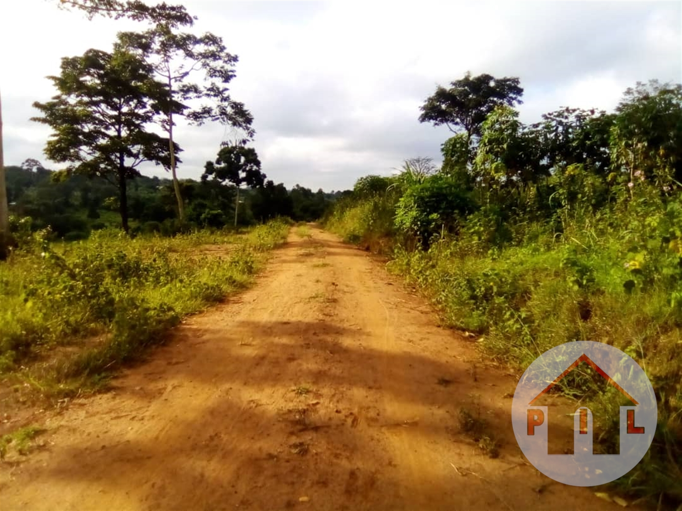 Residential Land for sale in Kiti Wakiso
