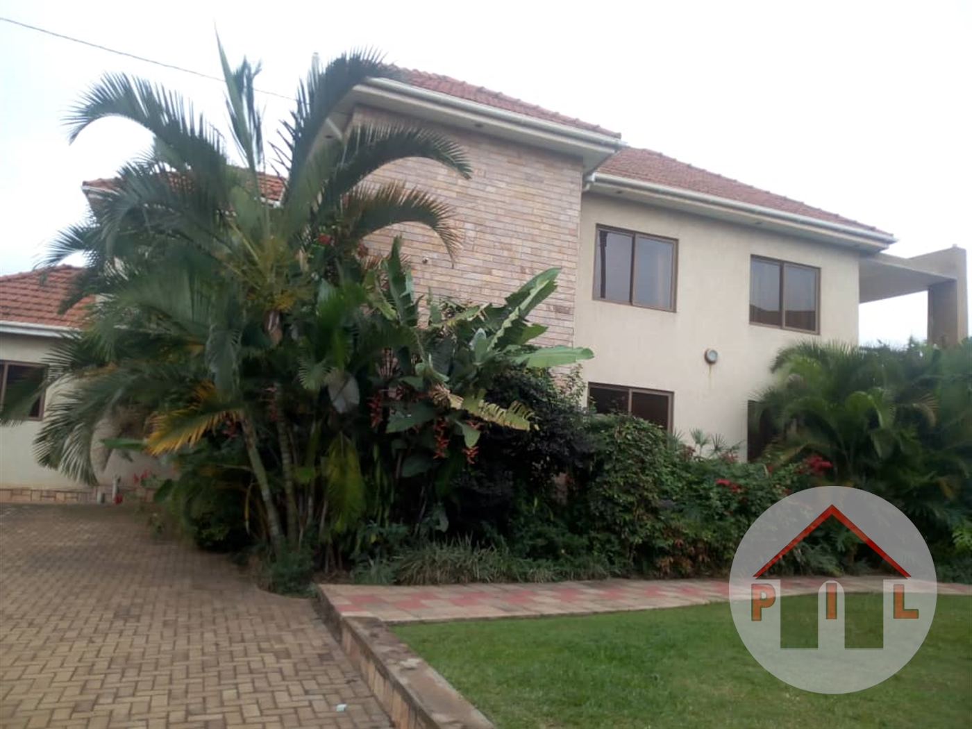 Apartment for sale in Kulambiro Kampala