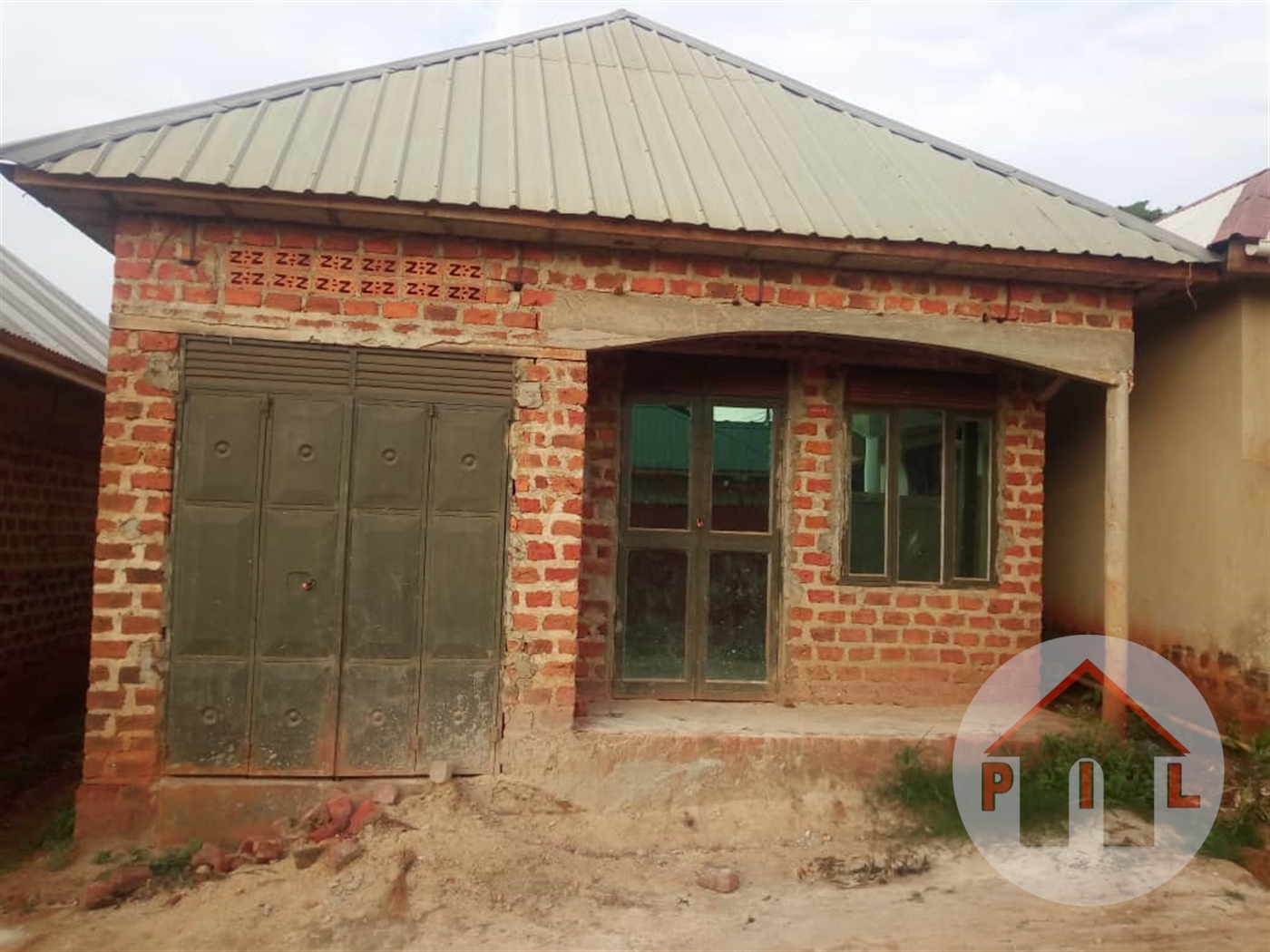 Shell House for sale in Nansana Wakiso