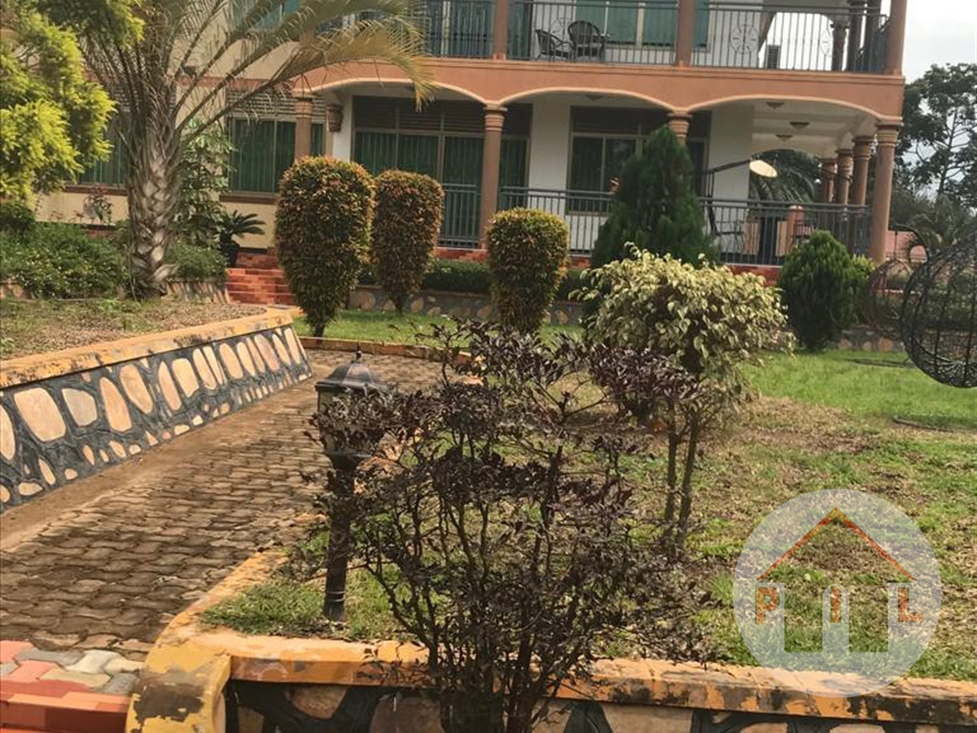 Apartment block for sale in Kyengera Wakiso