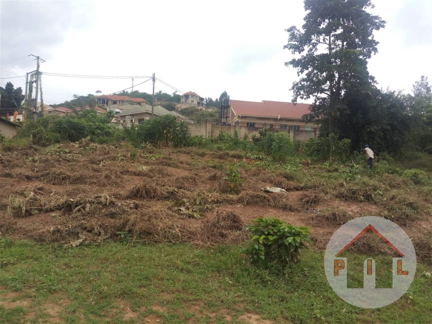 Residential Land for sale in Kinaawa Wakiso