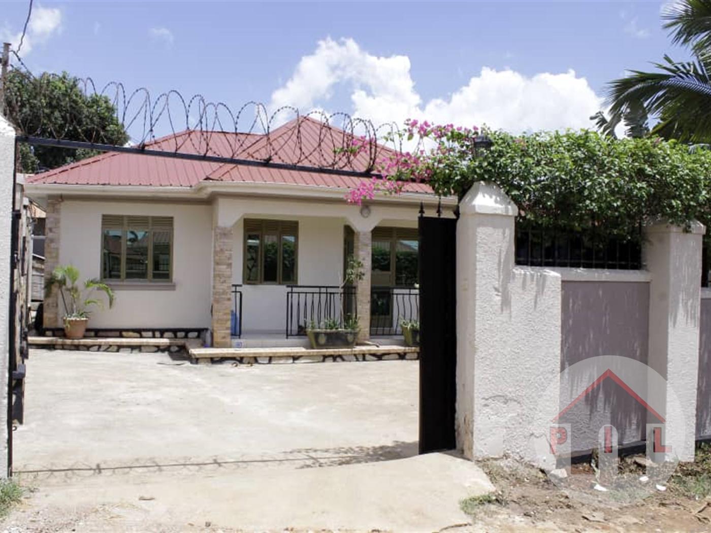Bungalow for sale in Kïra Wakiso