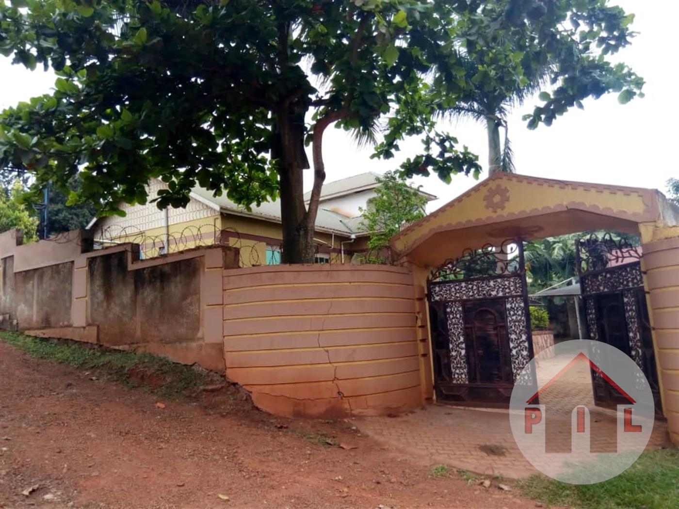 Bungalow for sale in Seguku Kampala