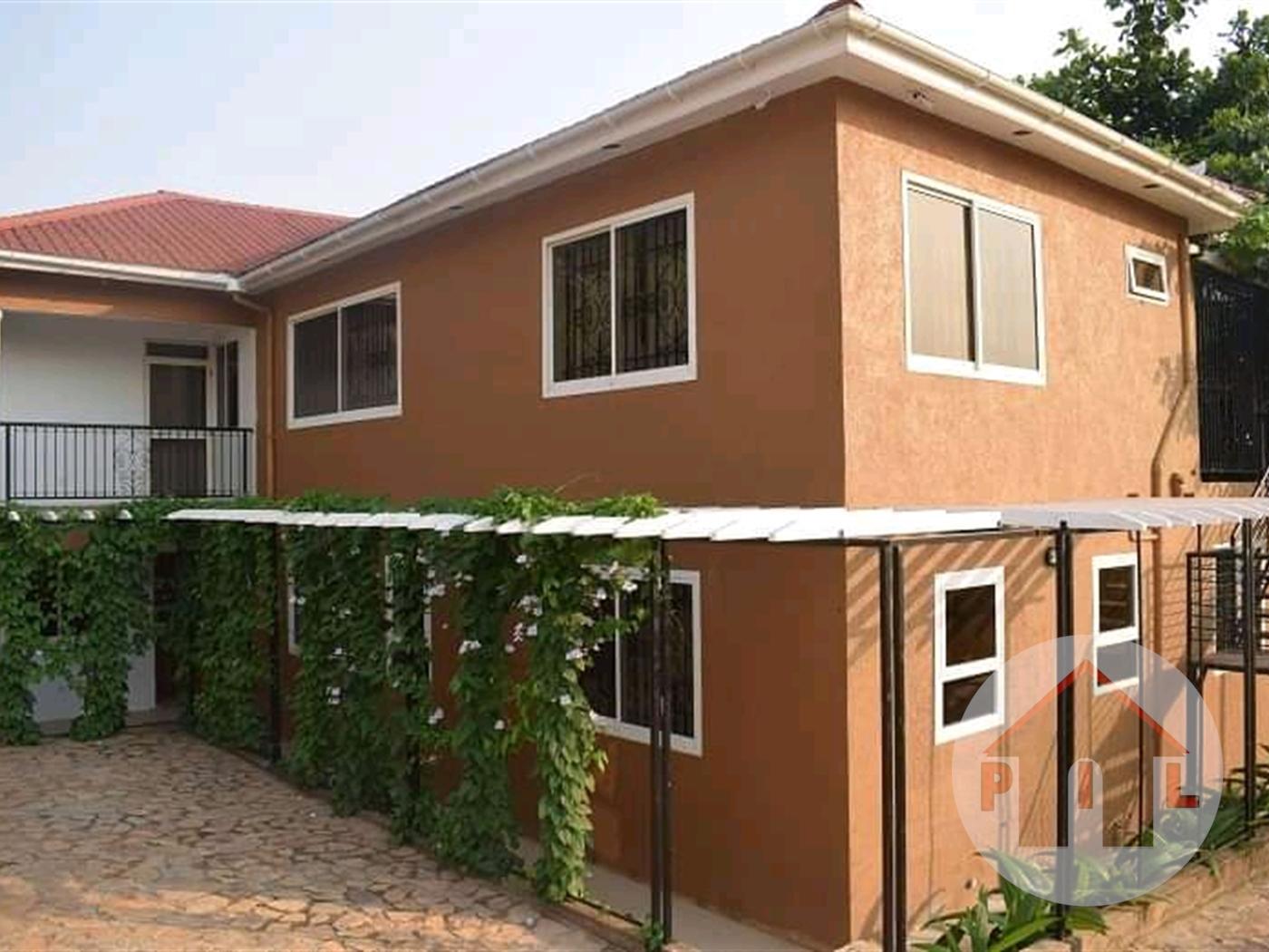 Apartment for sale in Buziga Kampala