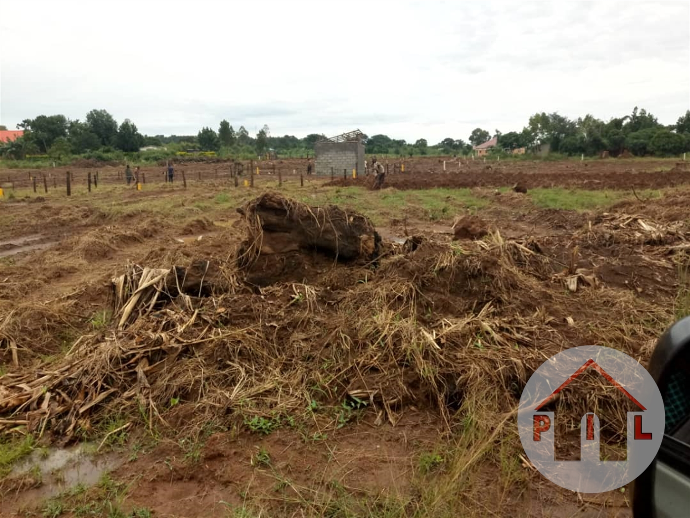 Residential Land for sale in Kiwenda Wakiso