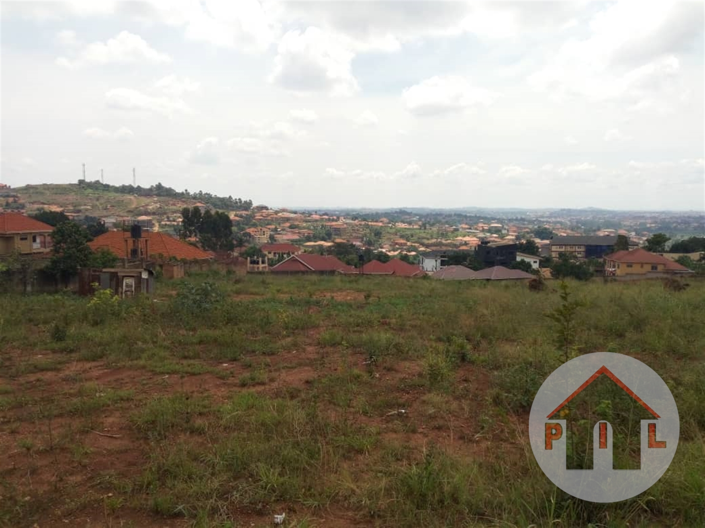 Residential Land for sale in Kitukukutwe Wakiso