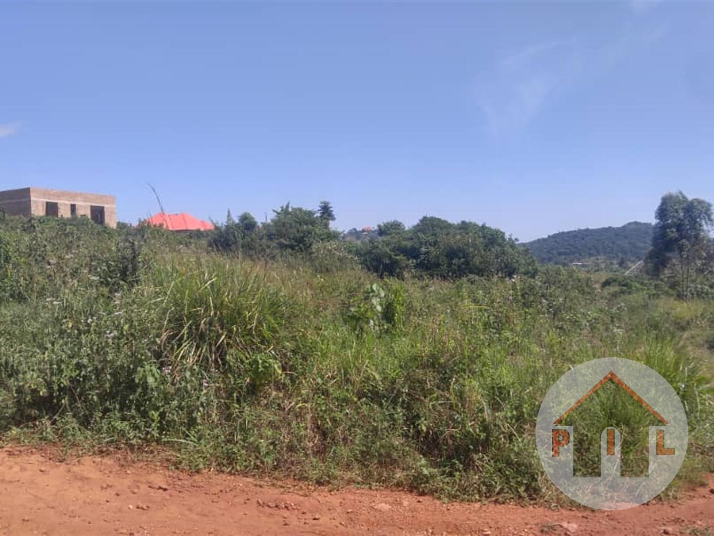 Residential Land for sale in Makenke Wakiso