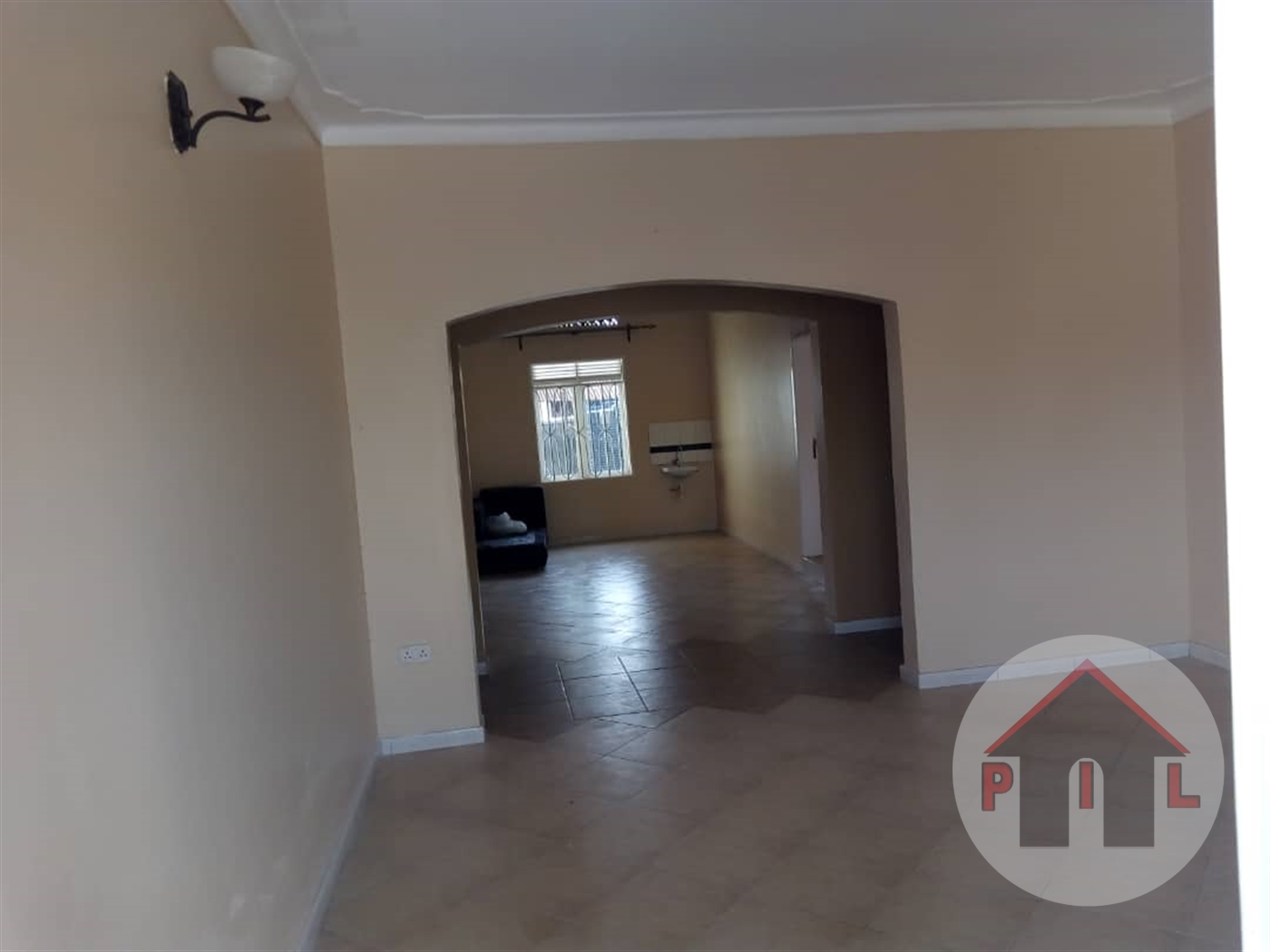 Bungalow for sale in Nakifuma Wakiso