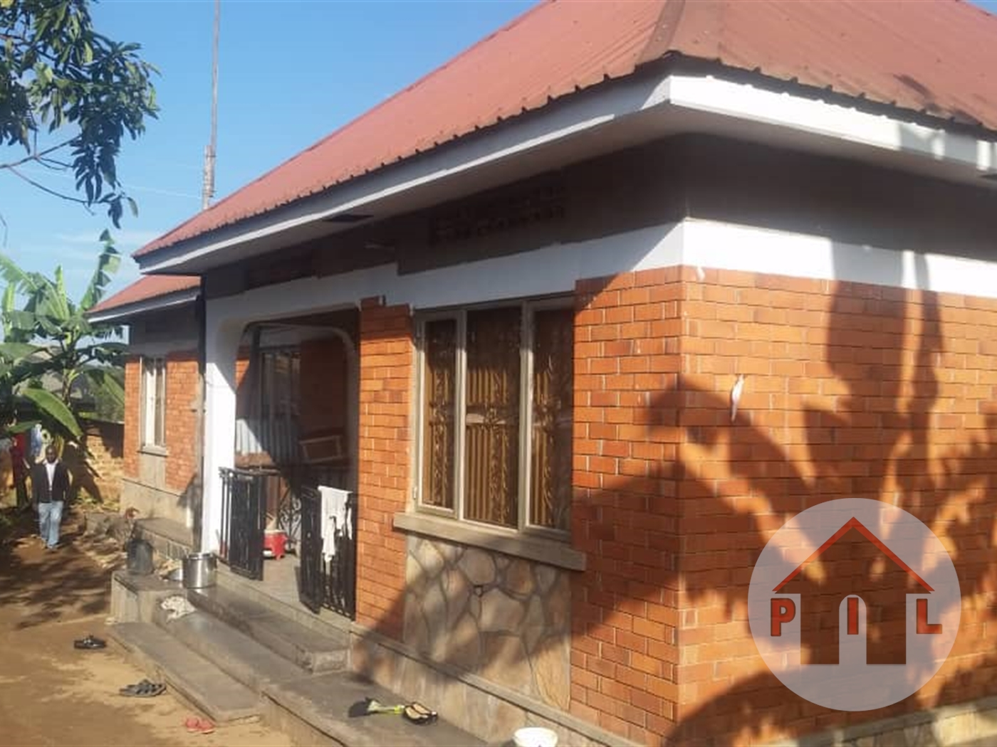 Bungalow for sale in Nabingo Wakiso