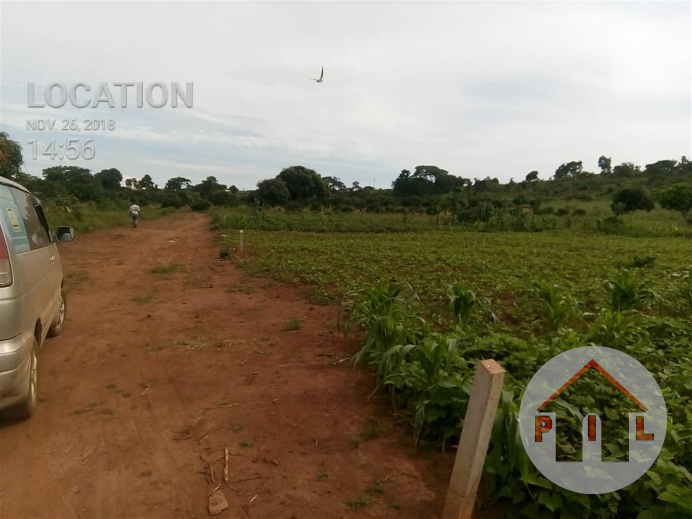 Residential Land for sale in Kisubi Wakiso