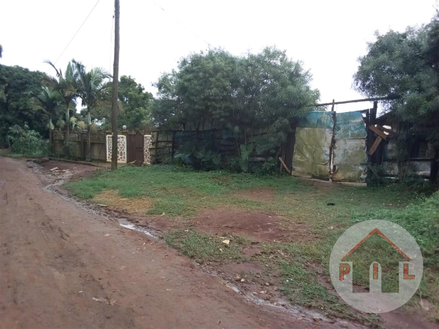Residential Land for sale in Namanve Wakiso