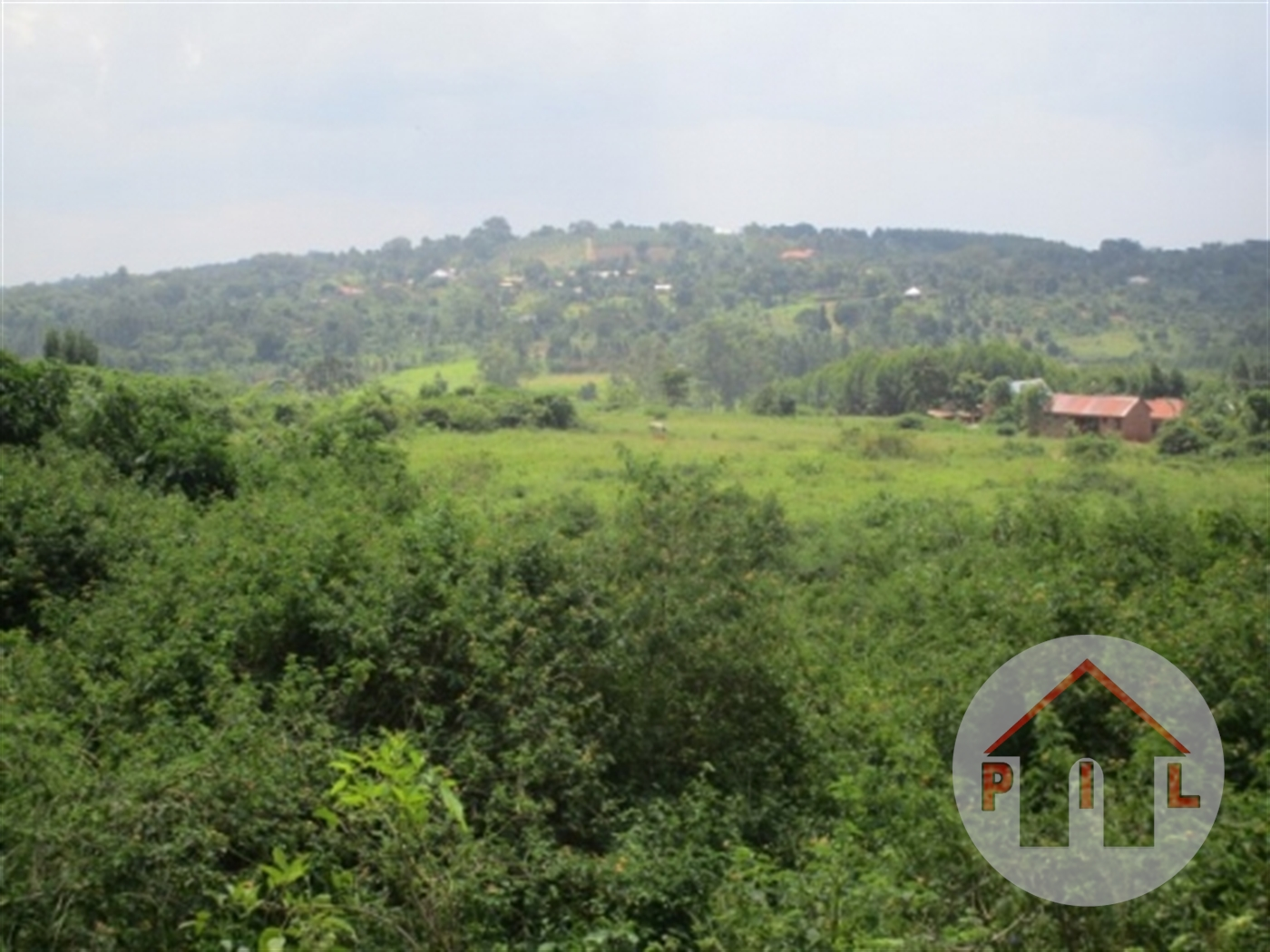 Residential Land for sale in Kabanyolo Wakiso