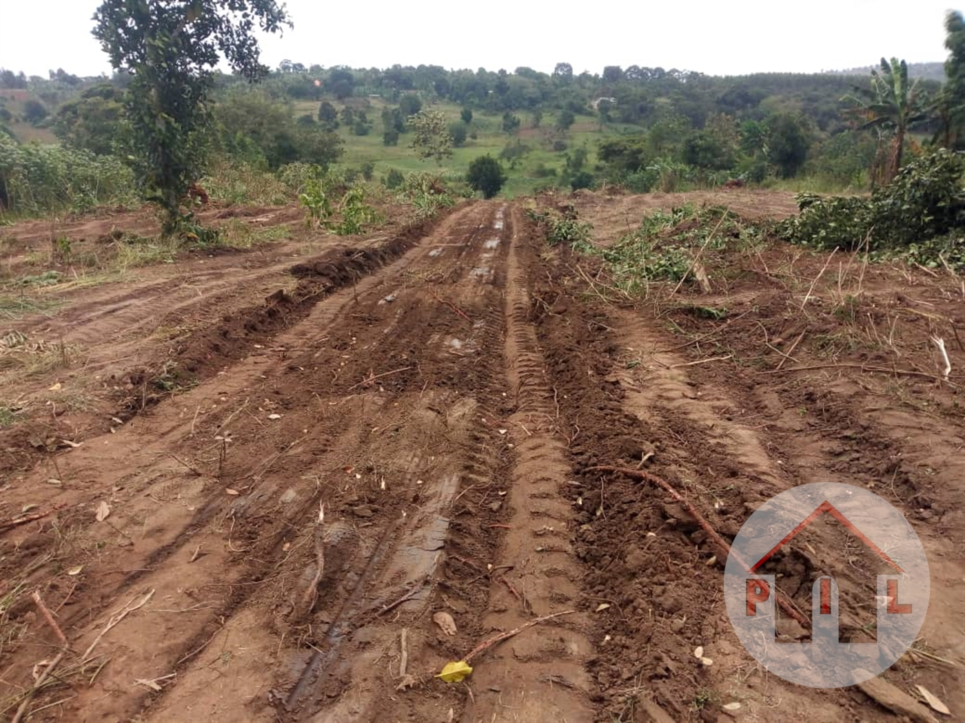 Residential Land for sale in Busukuma Wakiso