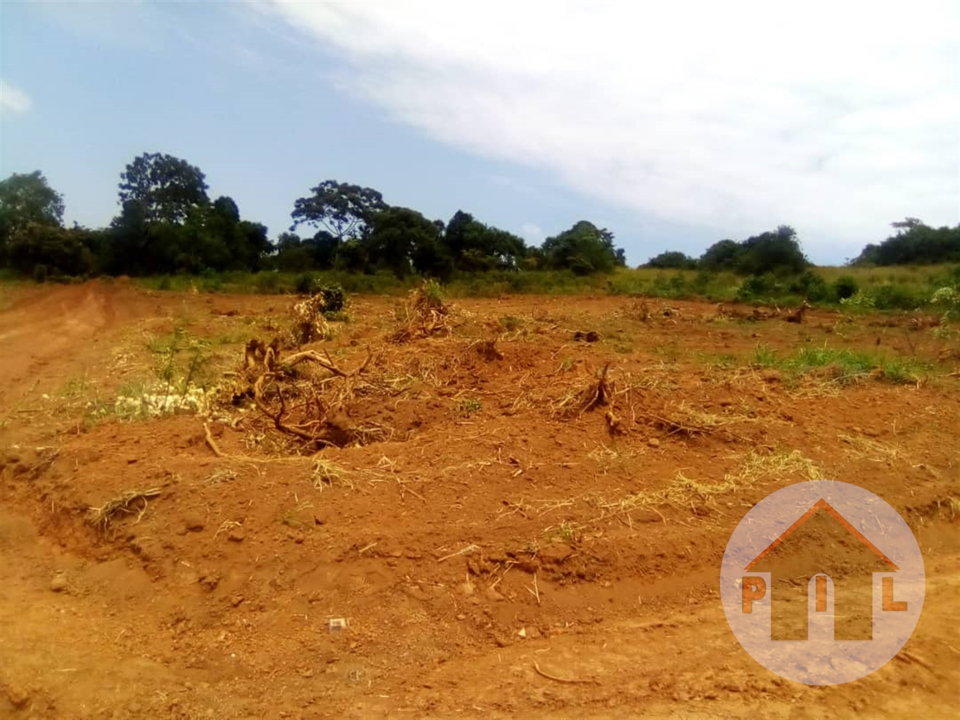 Residential Land for sale in Ssisa Wakiso