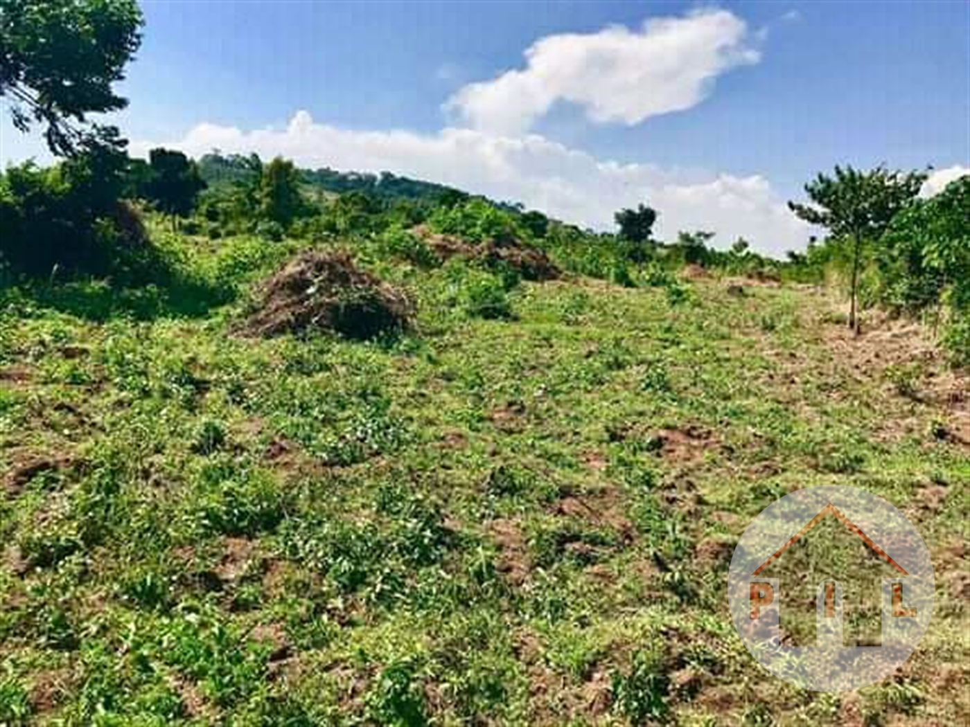 Residential Land for sale in Budugala Mukono