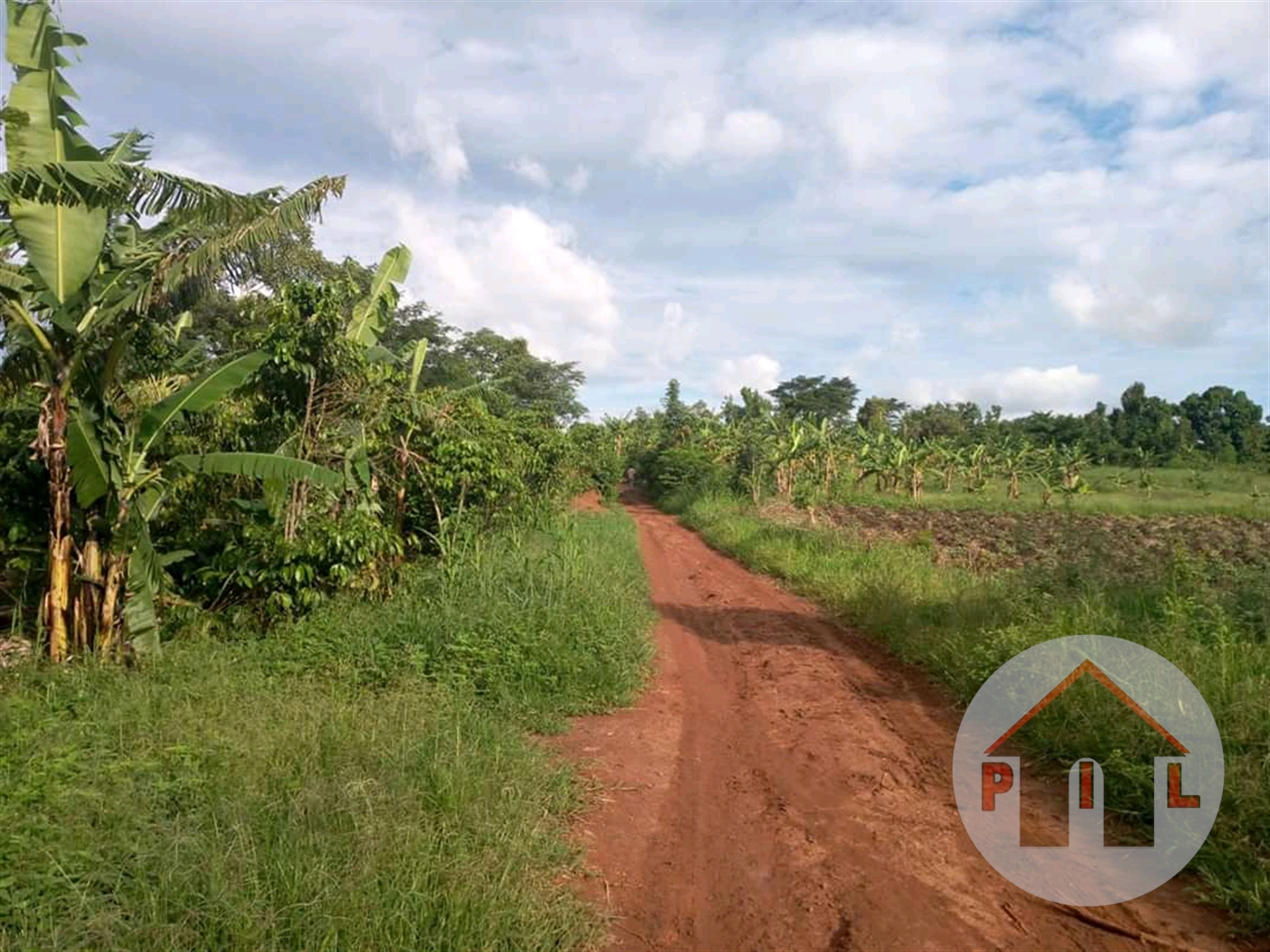 Residential Land for sale in Kanyanda Mukono