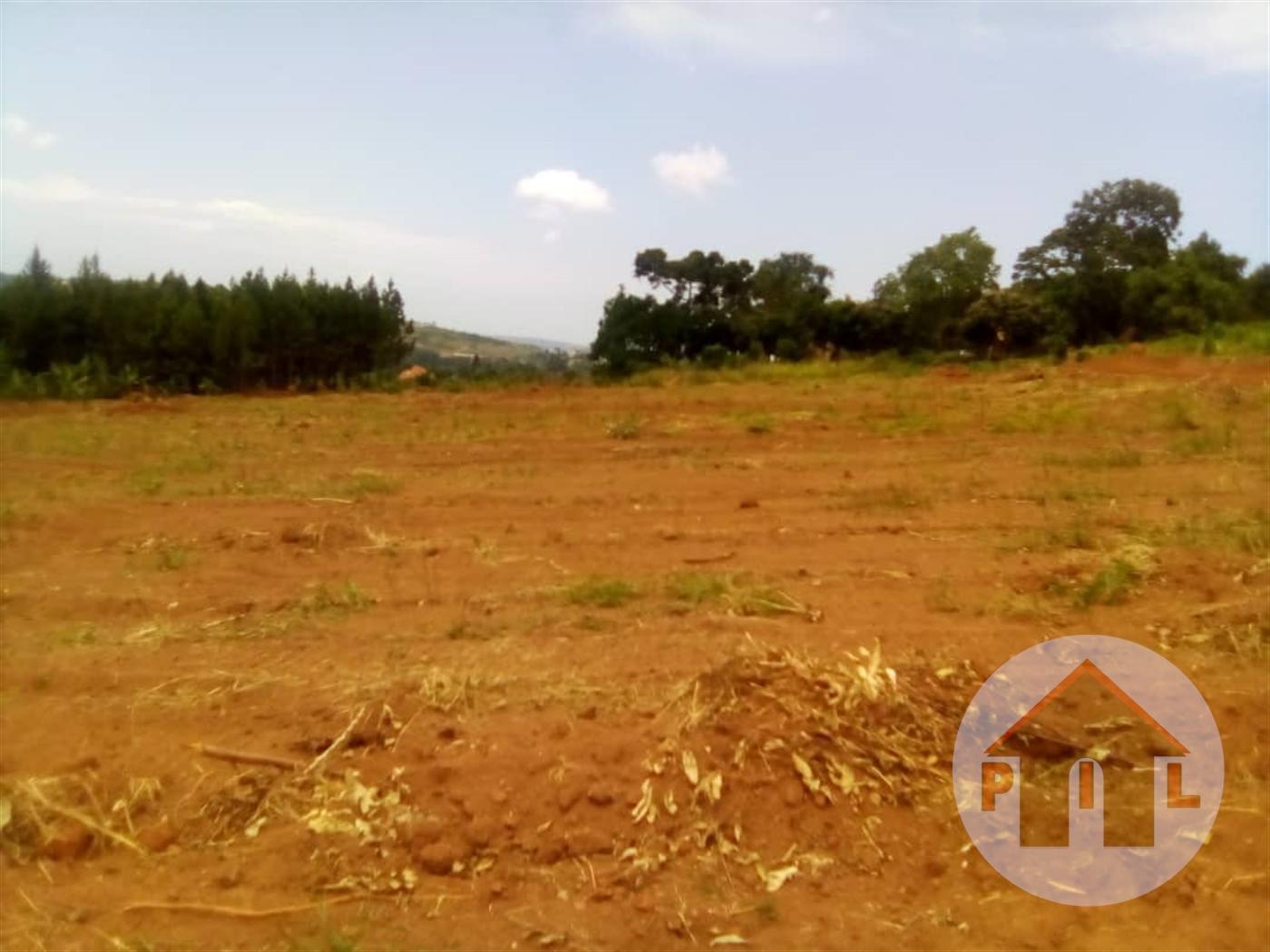 Commercial Land for sale in Kiseka Kampala