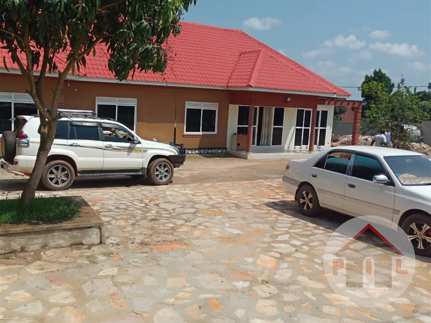 Bungalow for sale in Kiwanga Kampala