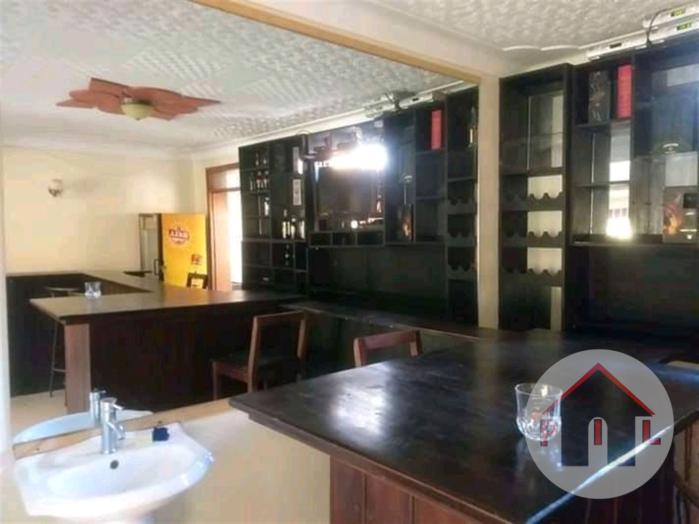 Mansion for sale in Namuwonge Wakiso