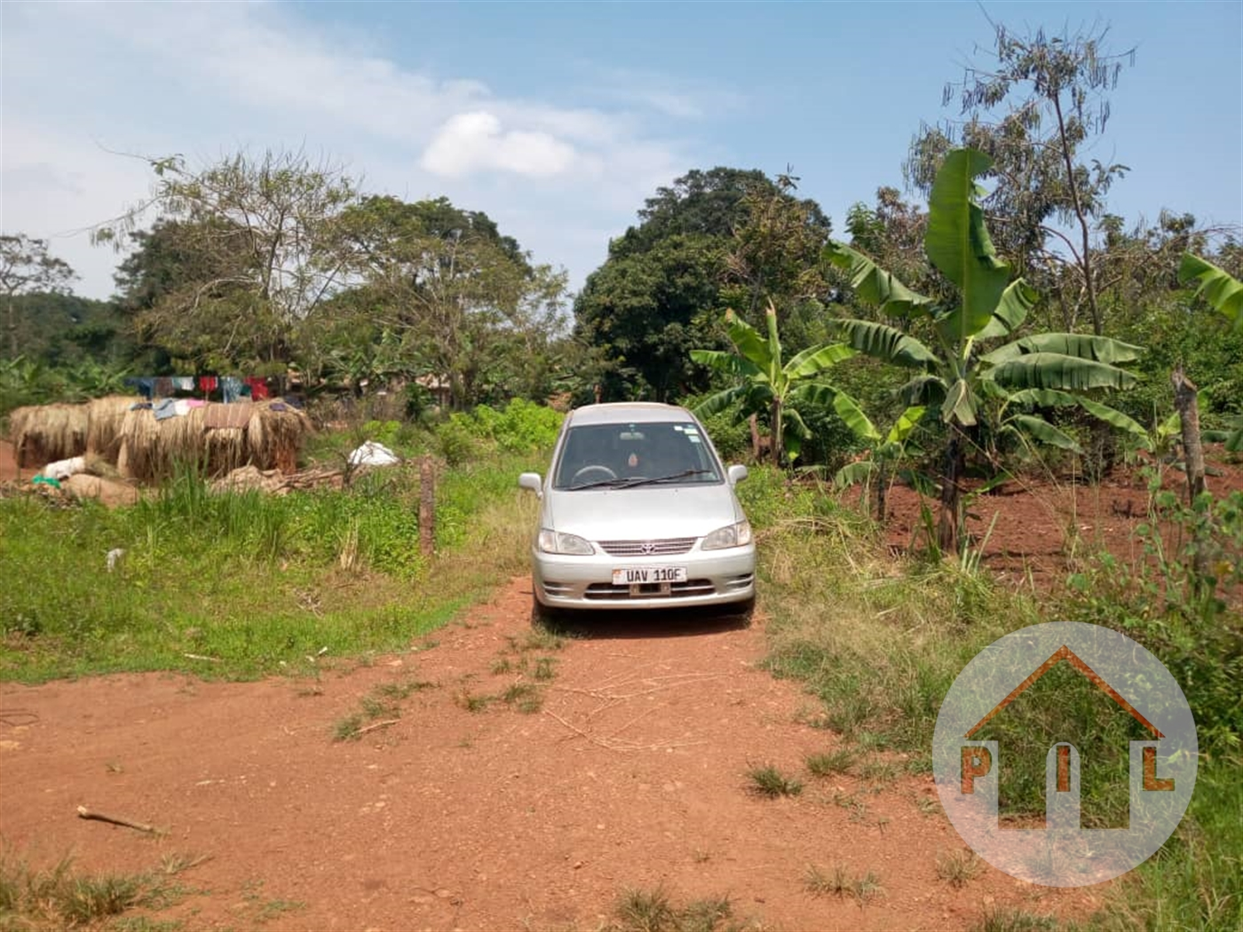 Residential Land for sale in Bukerere Mukono