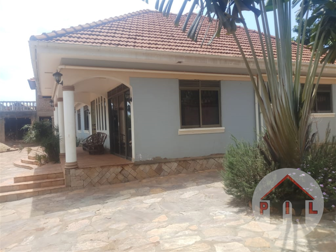 Bungalow for rent in Garuga Wakiso