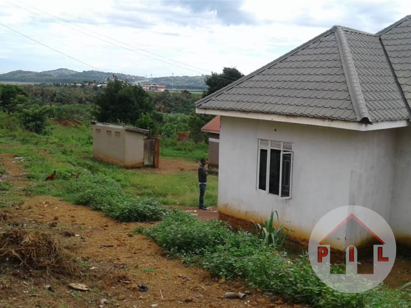 Bungalow for sale in Kitala Wakiso