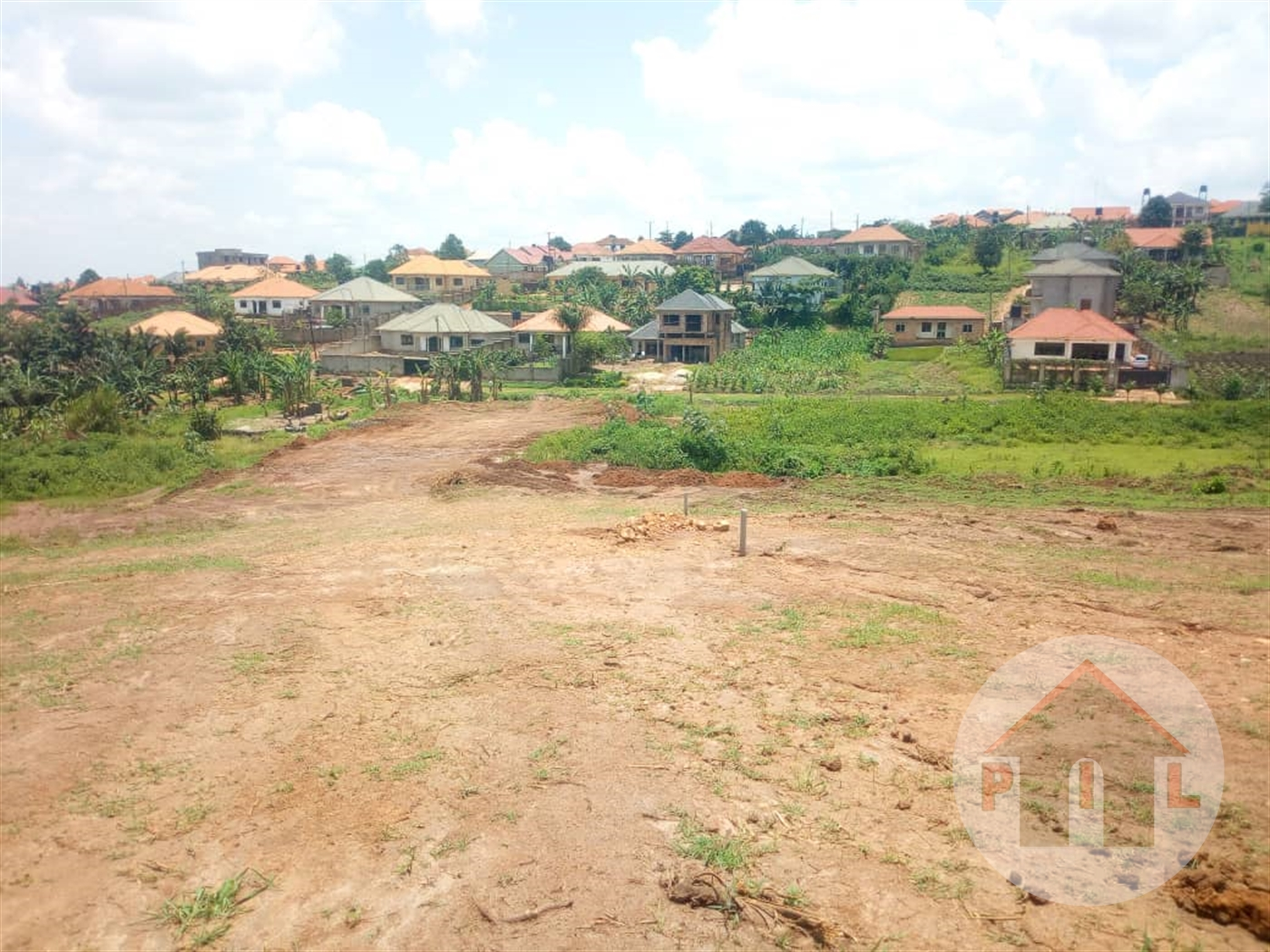 Multi Purpose Land for sale in Kira Wakiso