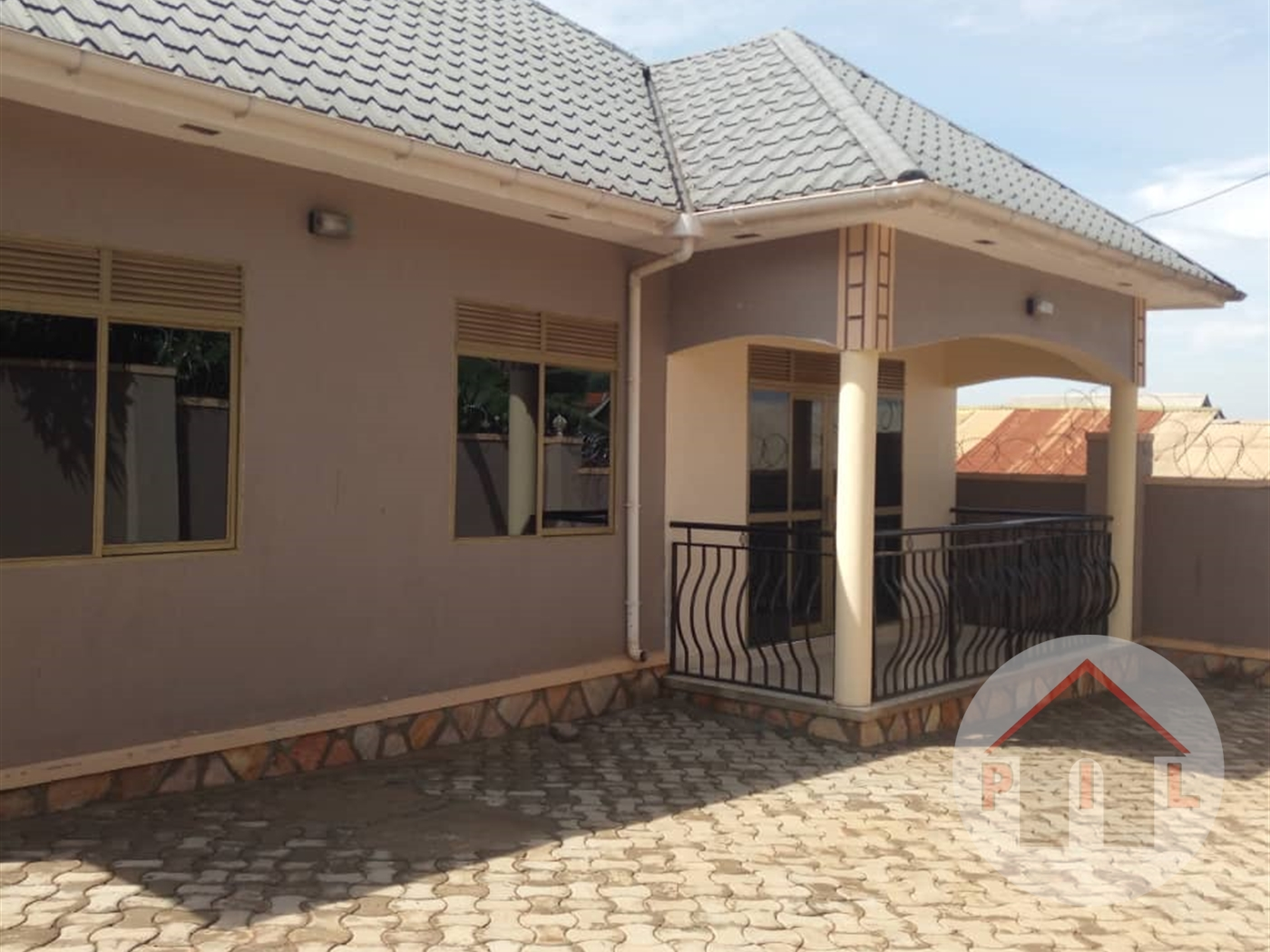 Bungalow for sale in Muyonyo Wakiso
