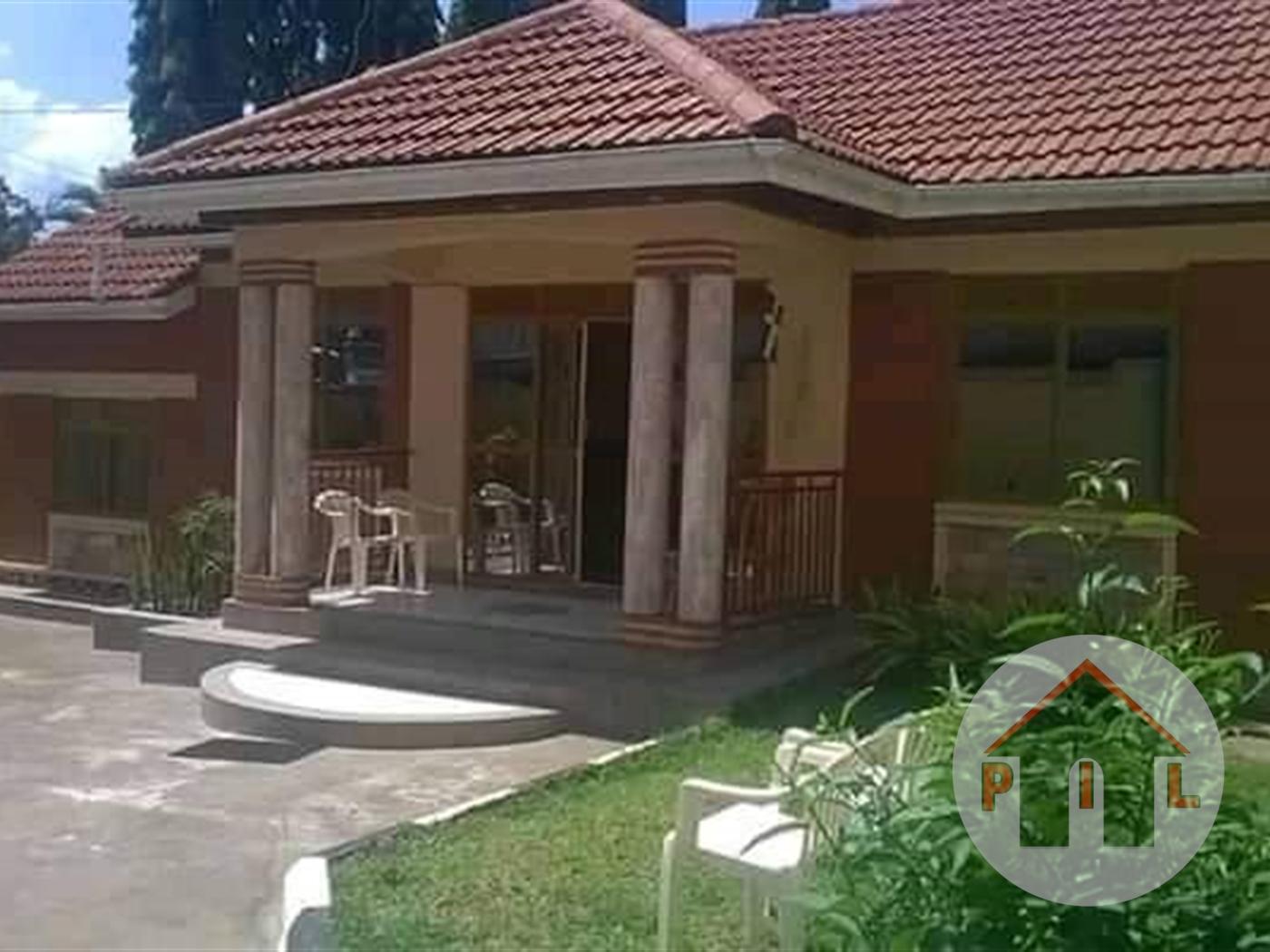 Bungalow for sale in Muyonyo Wakiso