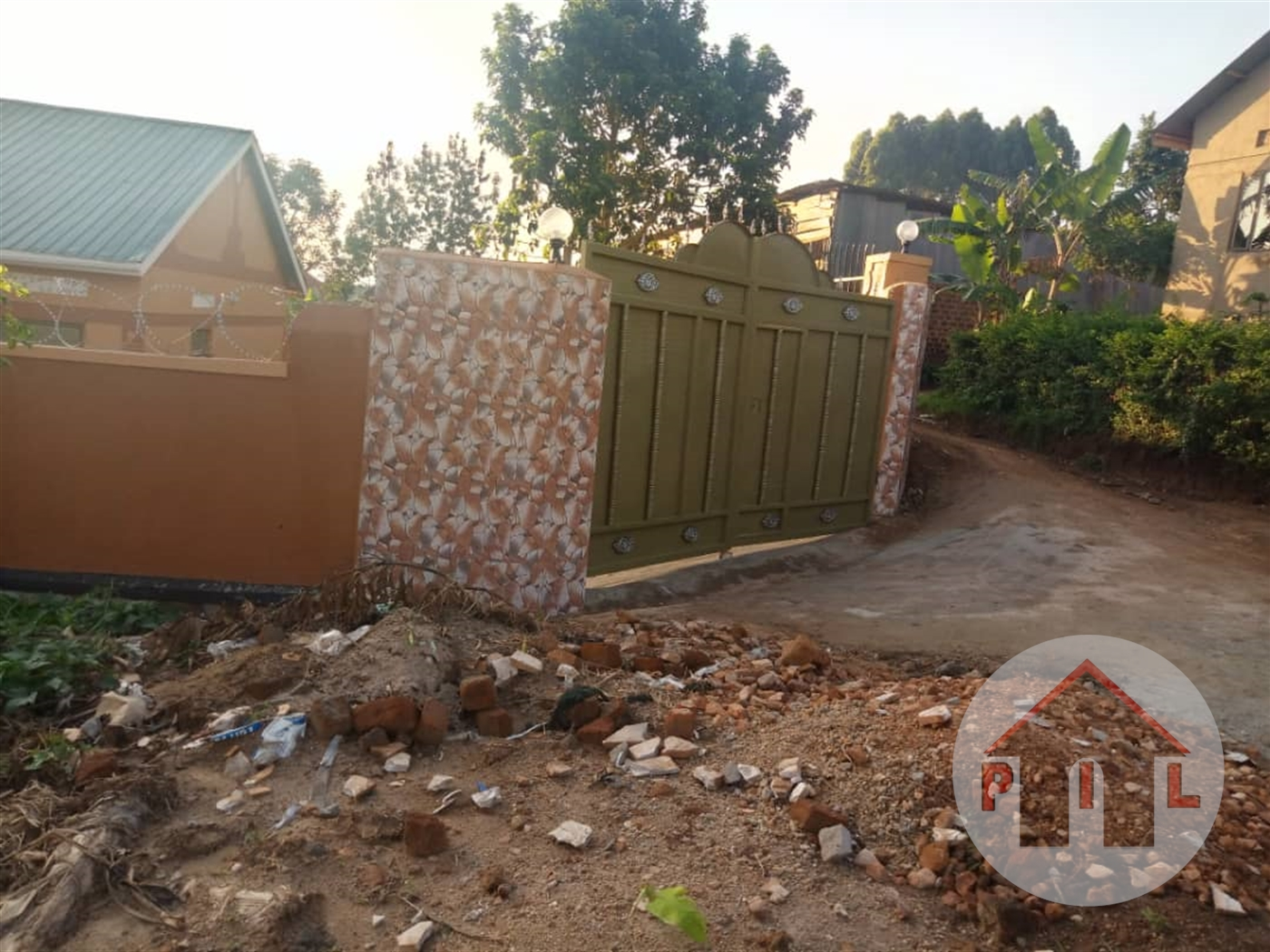 Bungalow for sale in Nansana Wakiso