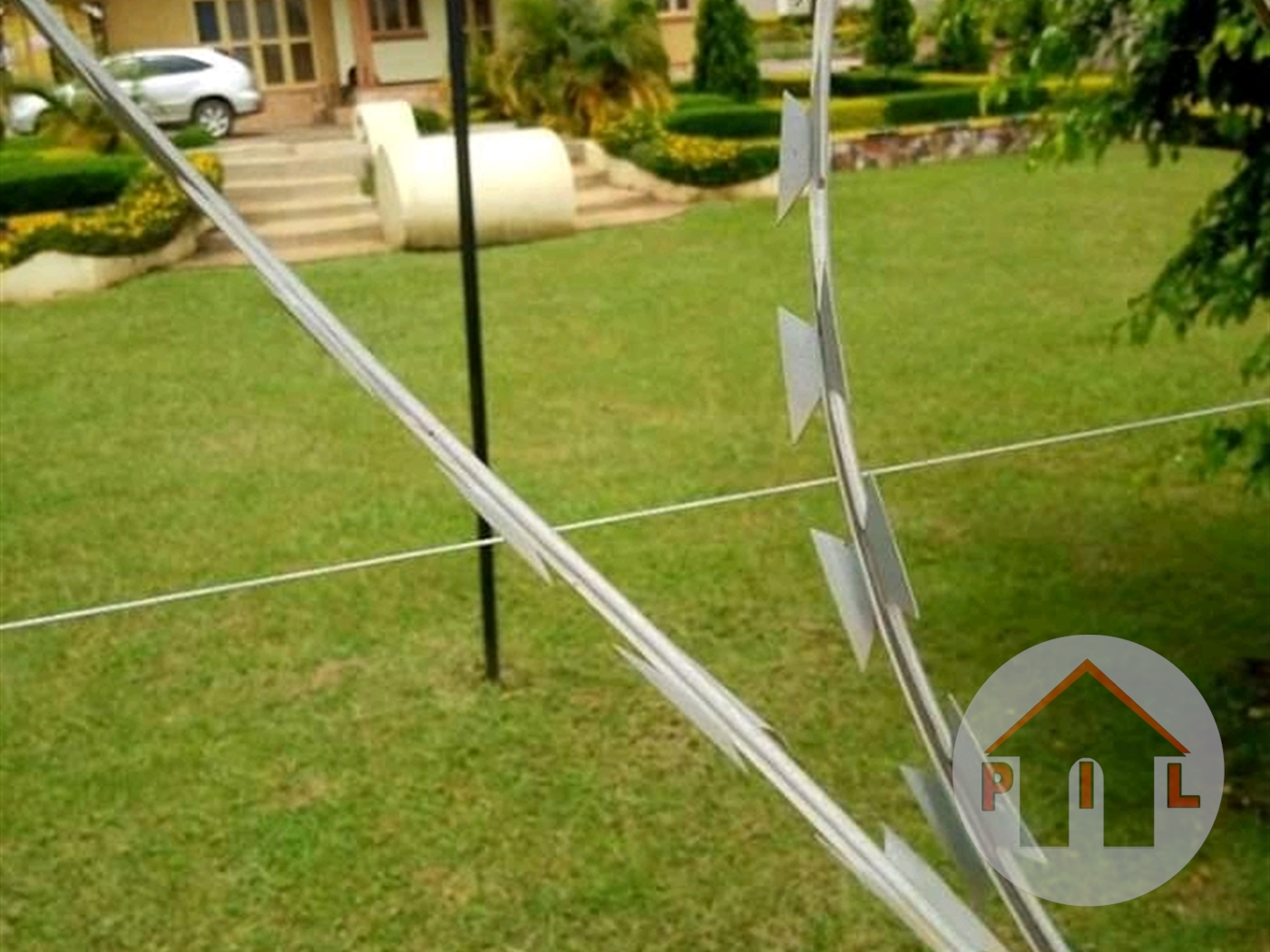Bungalow for sale in Kiwenda Wakiso
