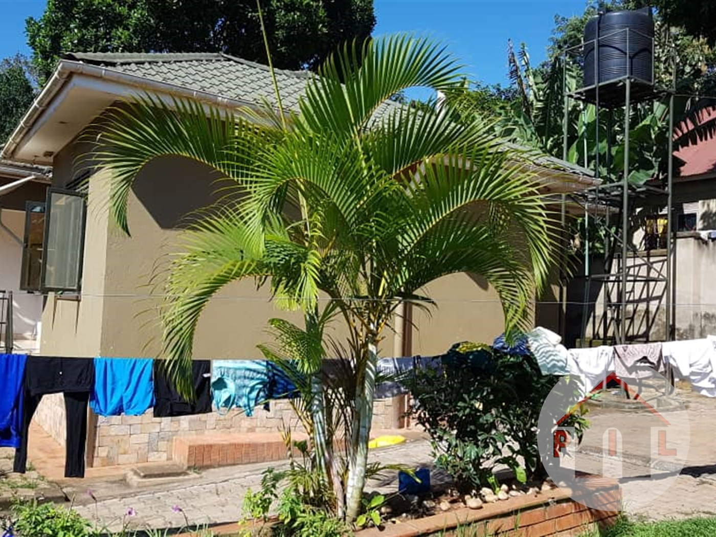 Bungalow for sale in Nakigalala Wakiso