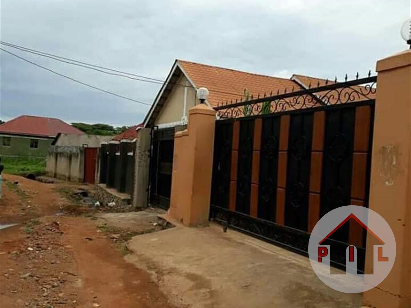 Bungalow for sale in Kansanga Wakiso