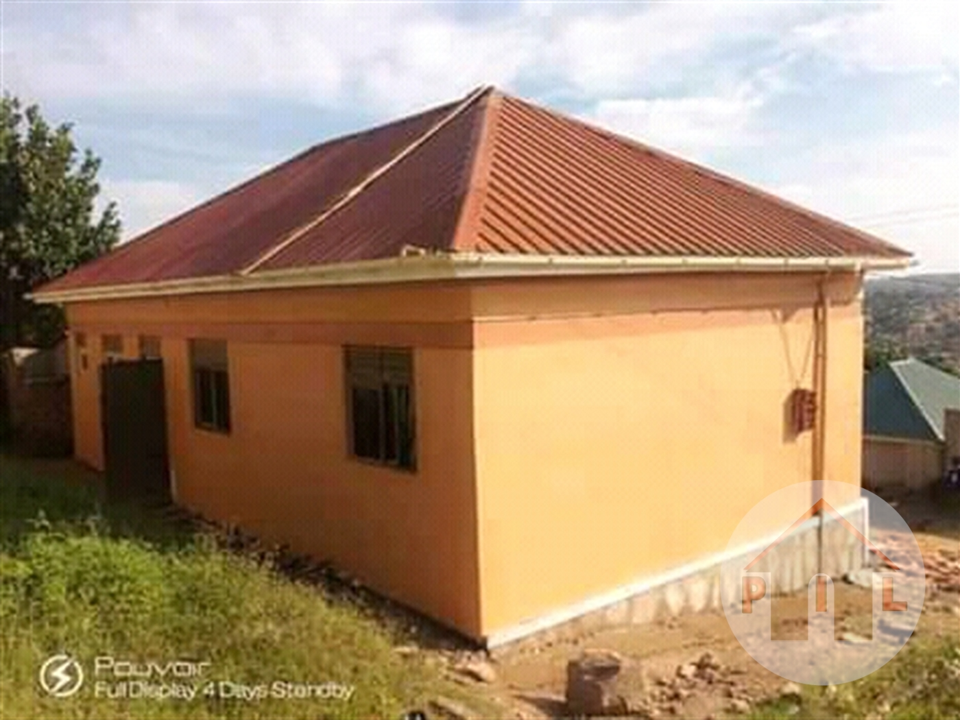 Bungalow for sale in Namungogo Wakiso