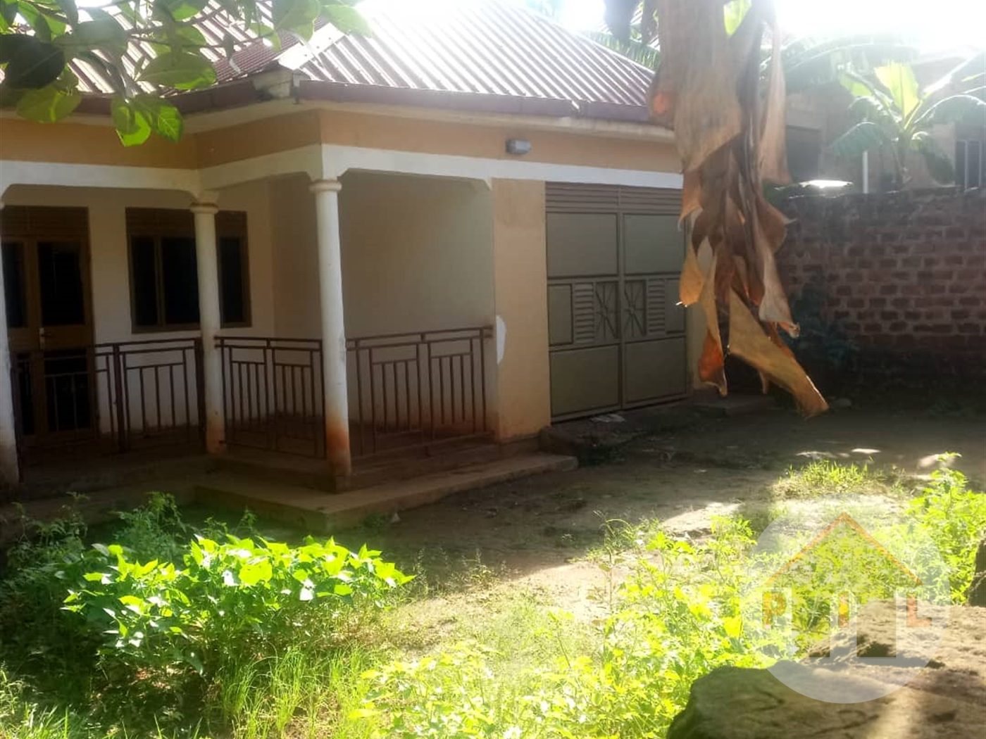 Bungalow for sale in Namugungo Wakiso