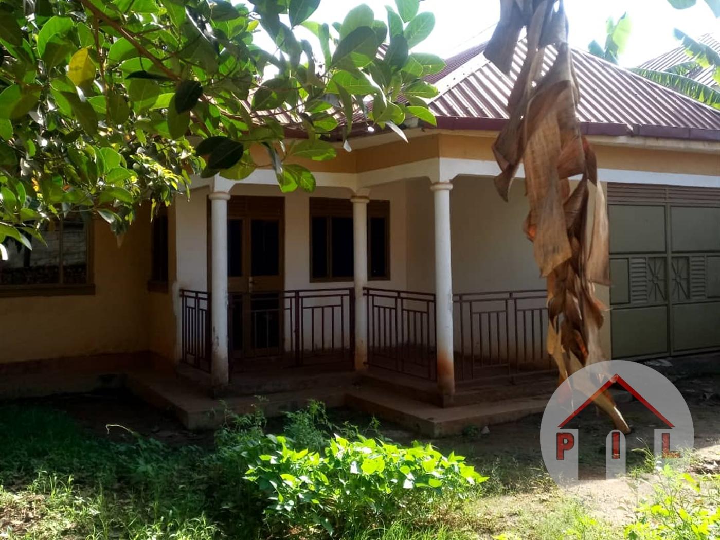 Bungalow for sale in Namugungo Wakiso
